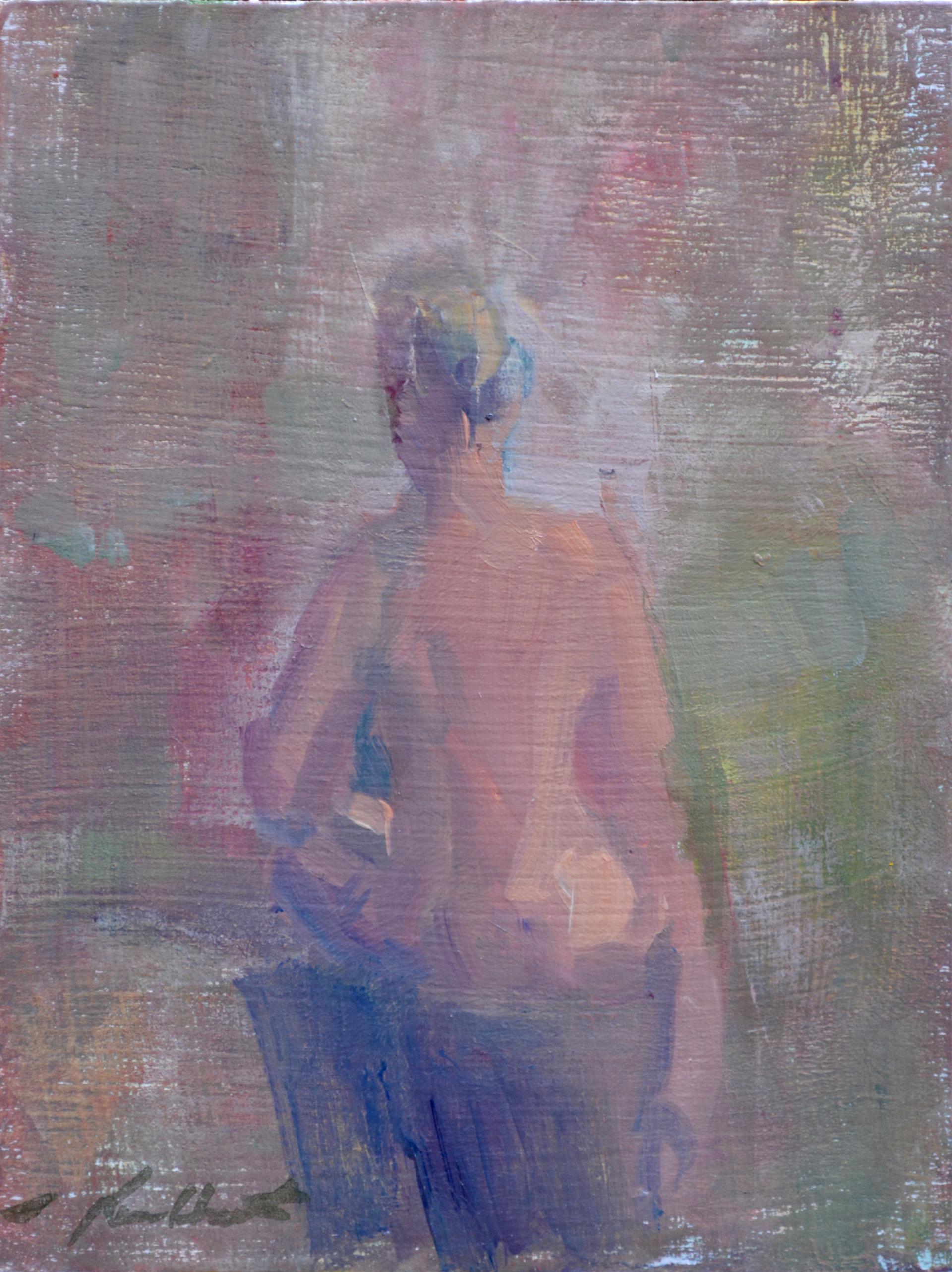 My Dreams Straight Ahead by Karen Hewitt Hagan