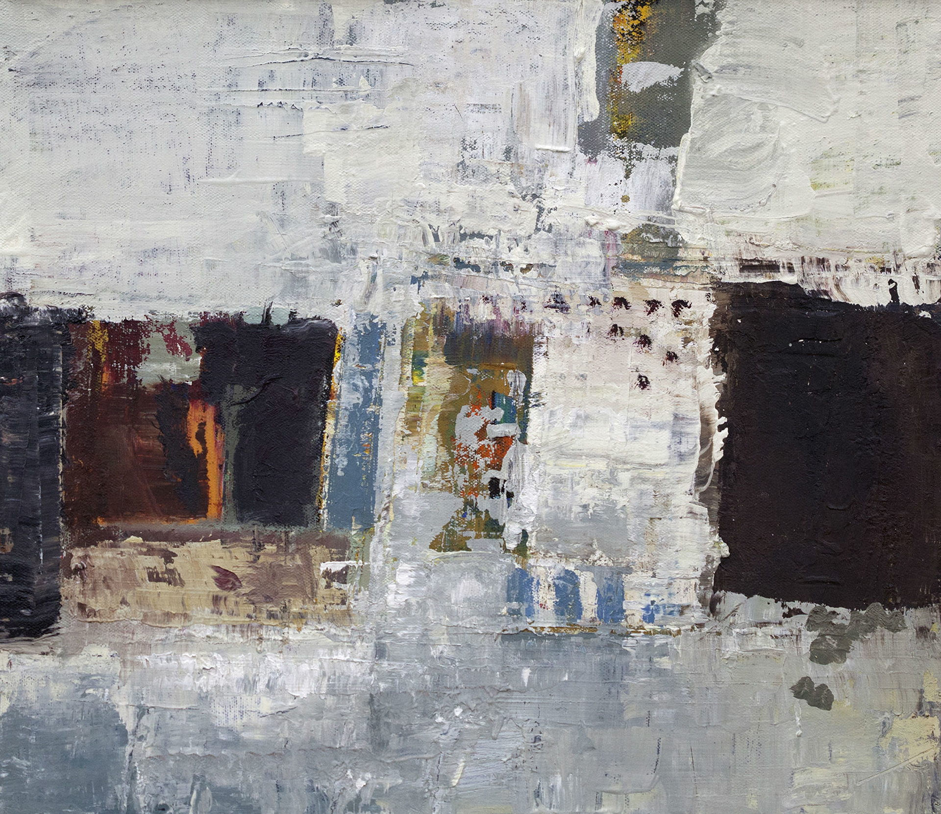 Layers by John McCaw