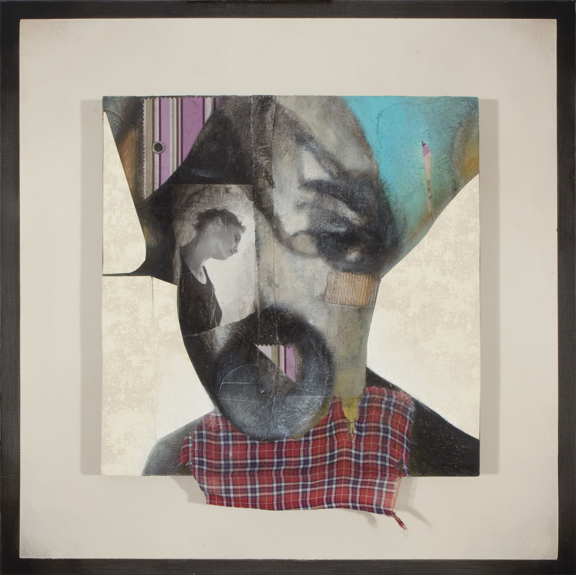 Reconfigured by Michael Gadlin