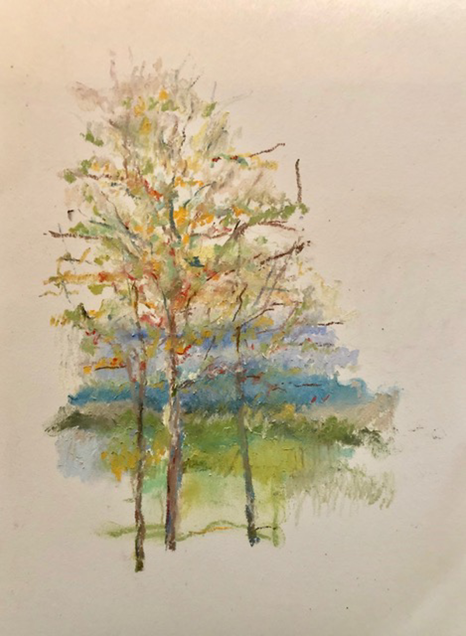 Like a Tree Planted by Streams of Water by Linda James