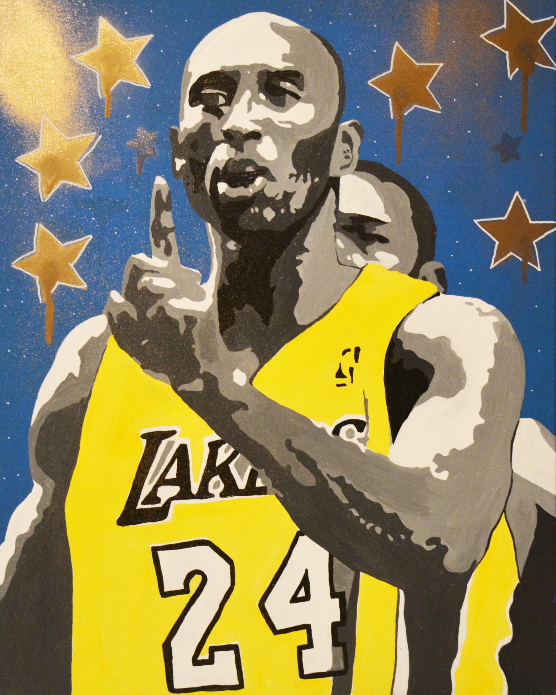 Kobe by Jason Poremba