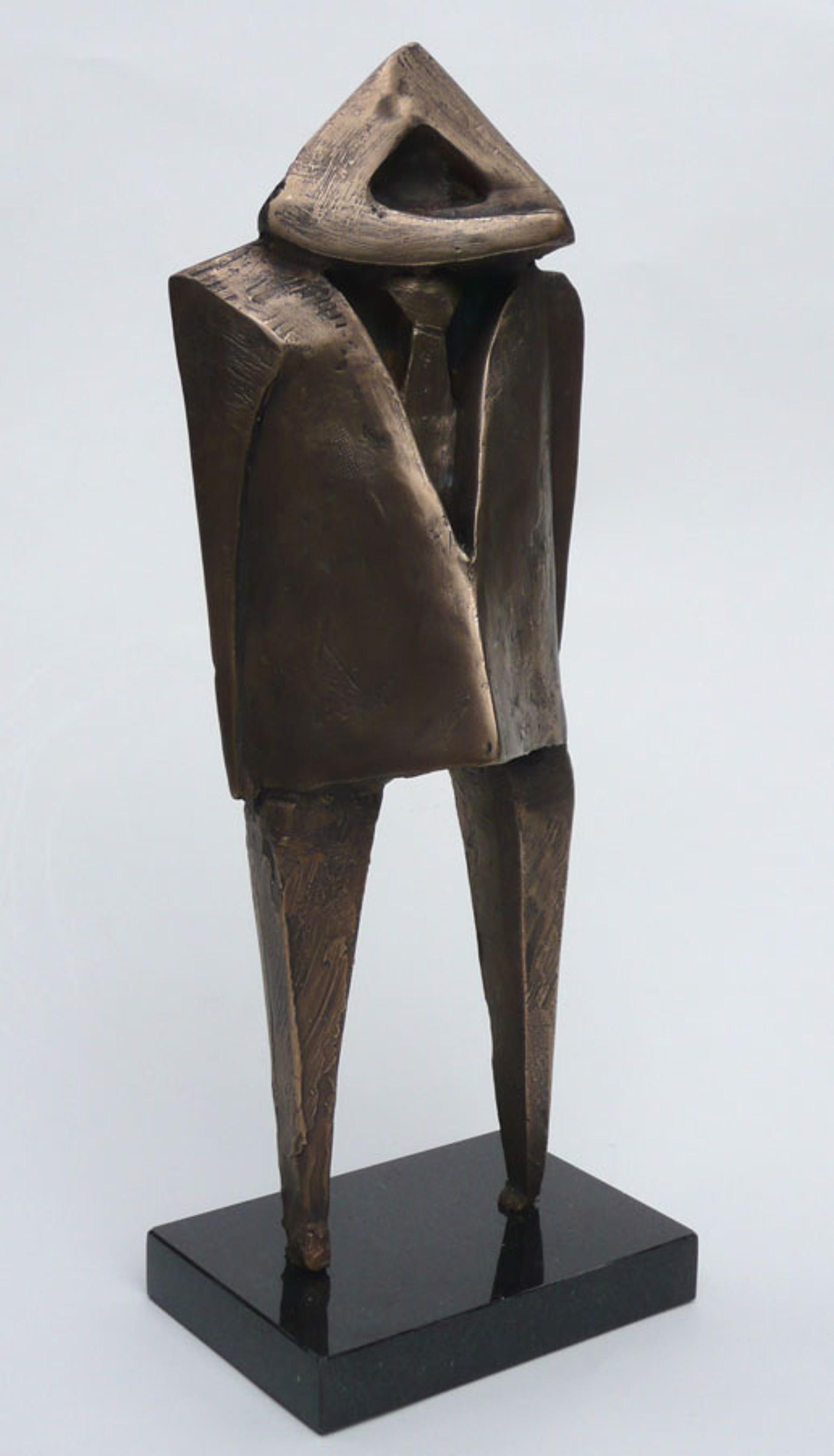 Triad by Mark Bava
