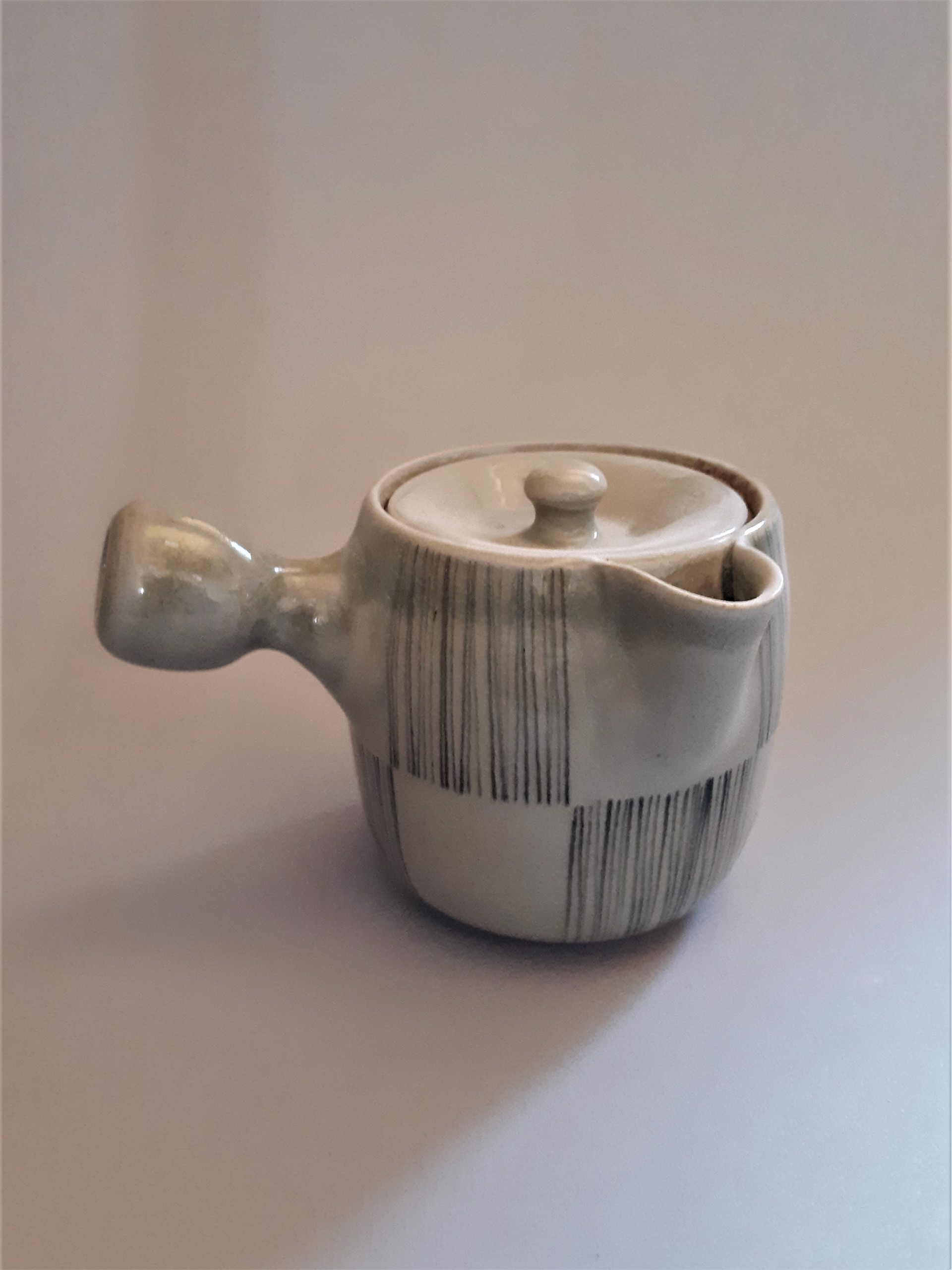 Teapot by Betsy Williams