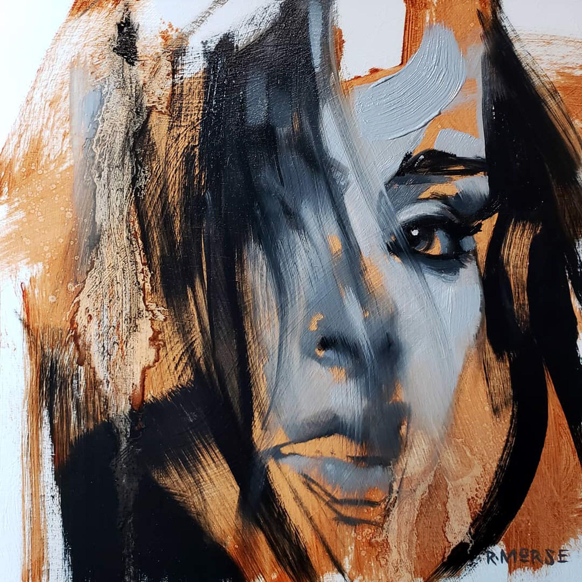 Falling Apart by Ryan Morse