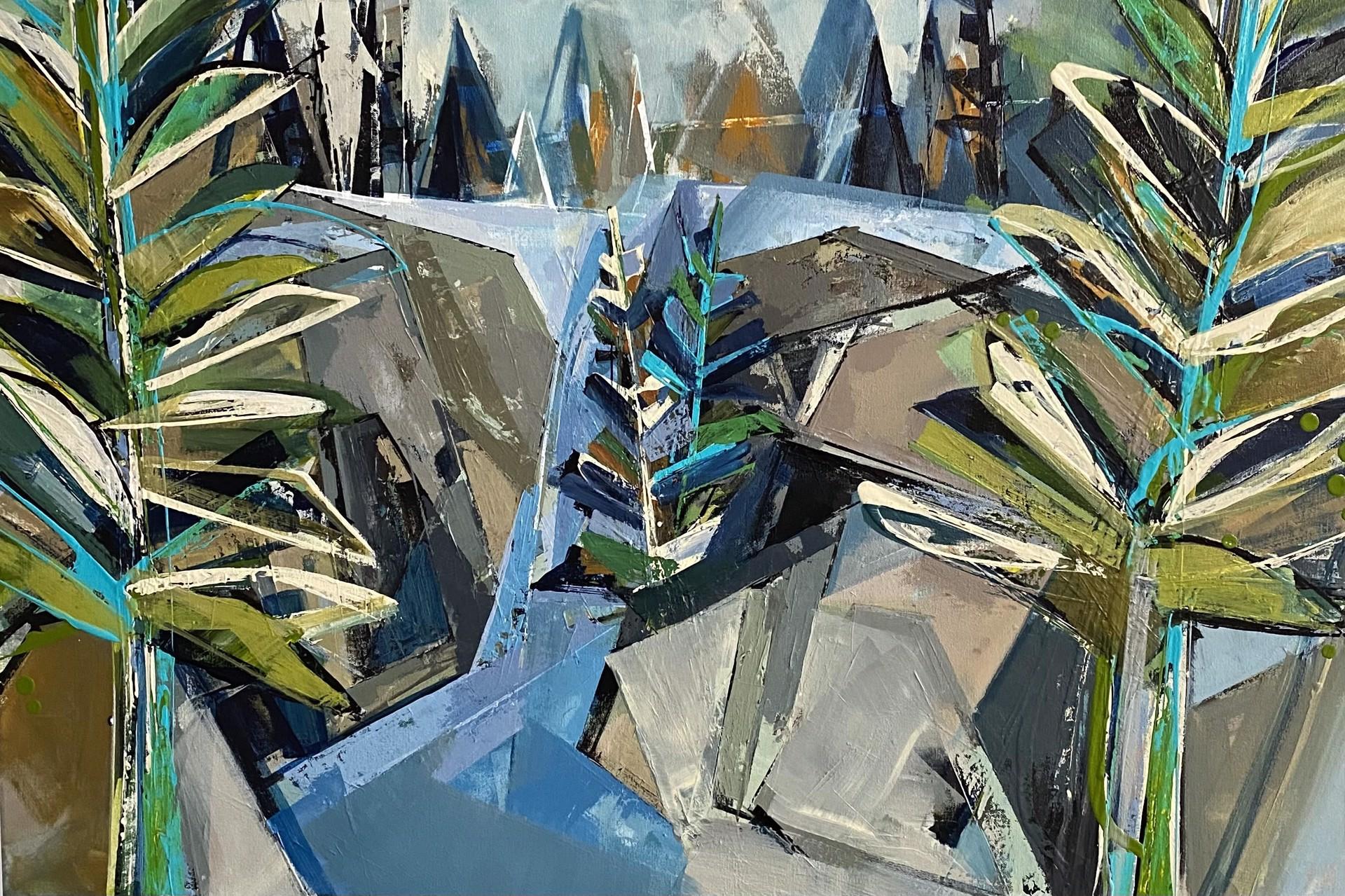 Wander & Wonder by KATIE LOIS LEAHUL