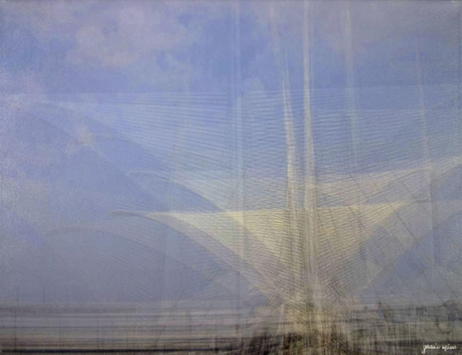 Impressions of Calatrava II by Jessie Spiess