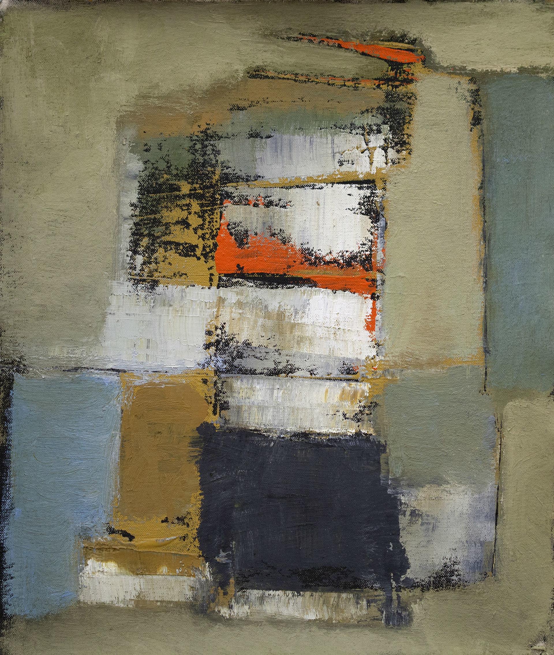 Patchwork by John McCaw