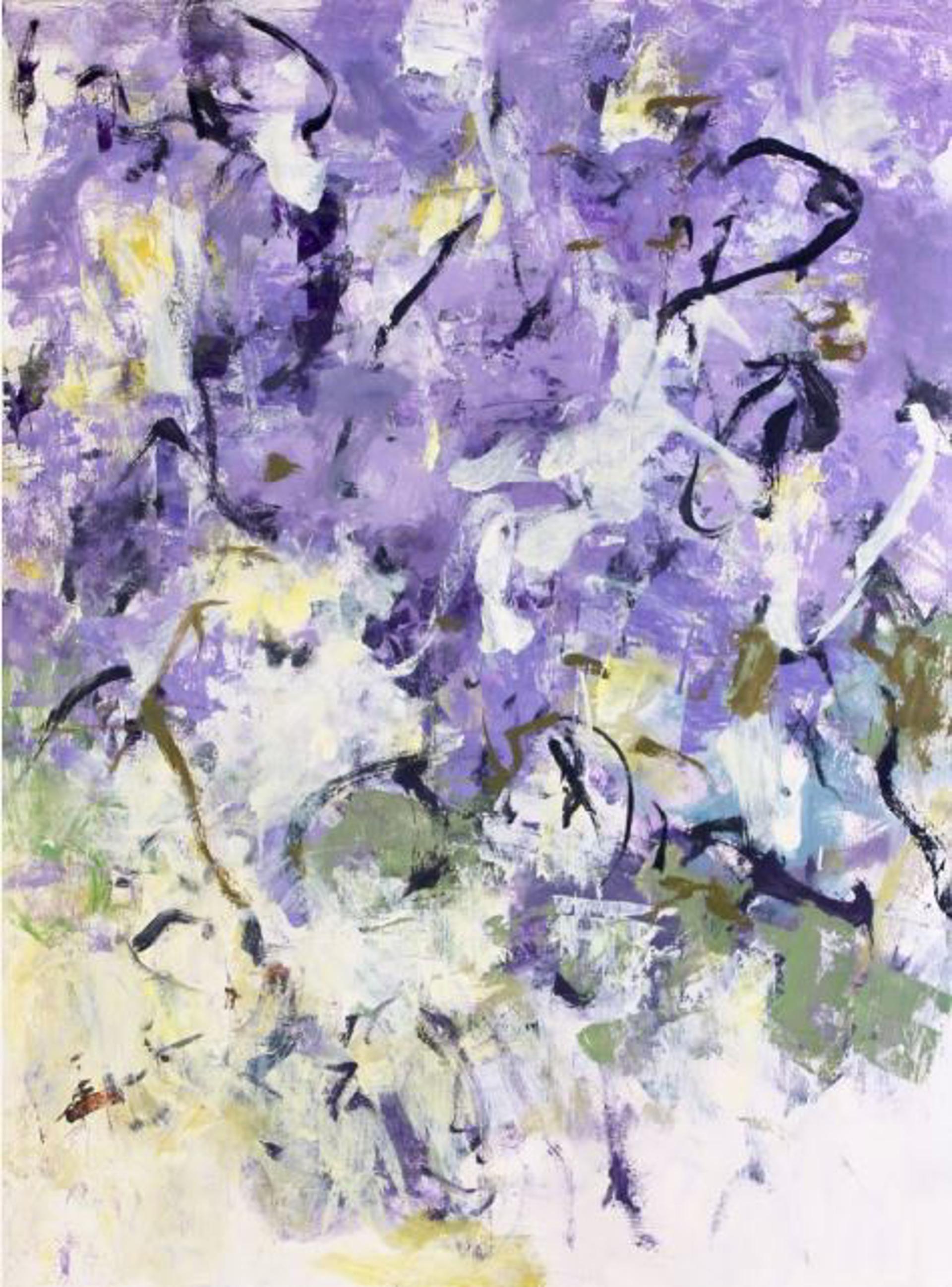 Spring Mix 2 by Ryan Cobourn