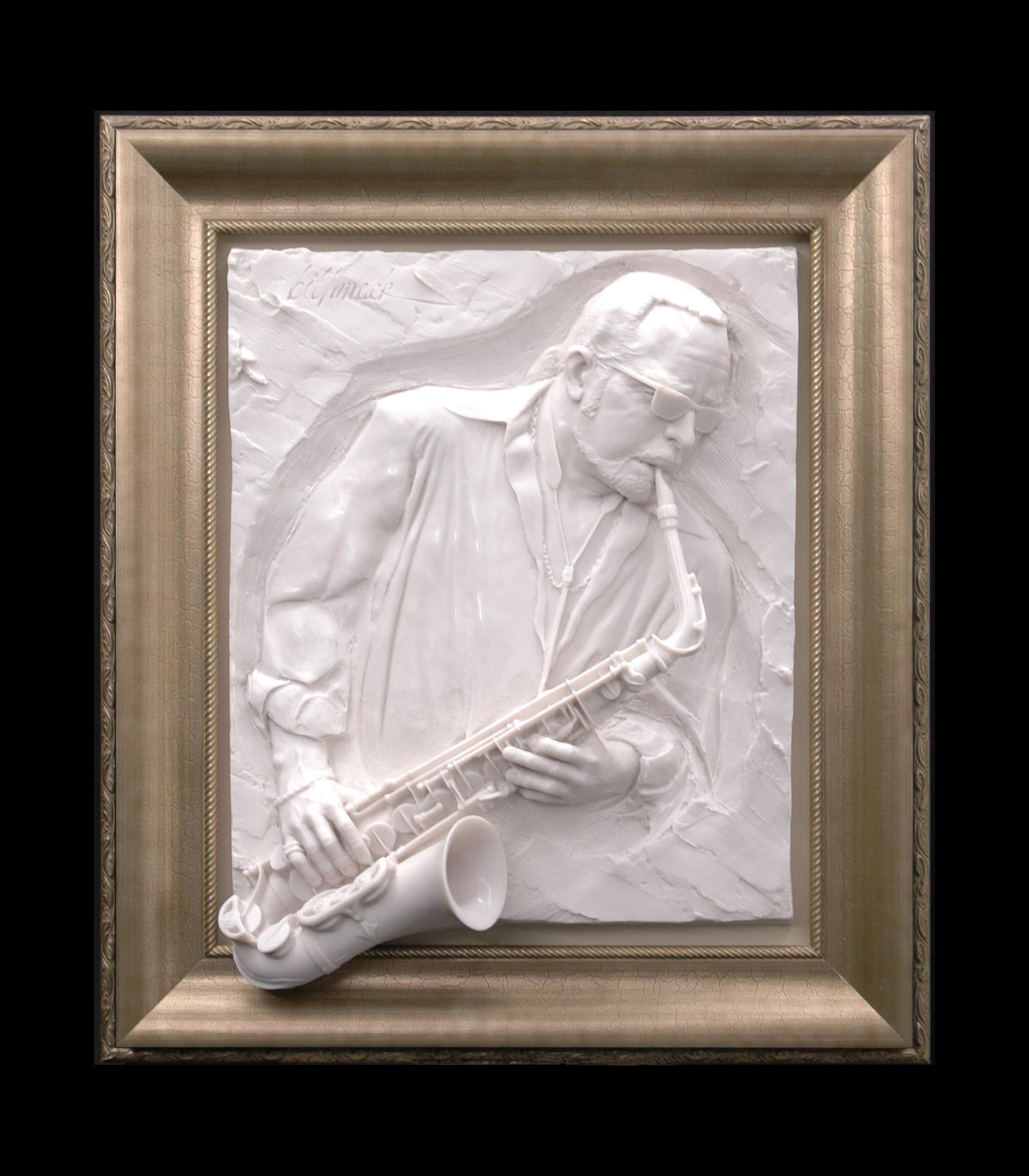 Jazzman by Bill Mack