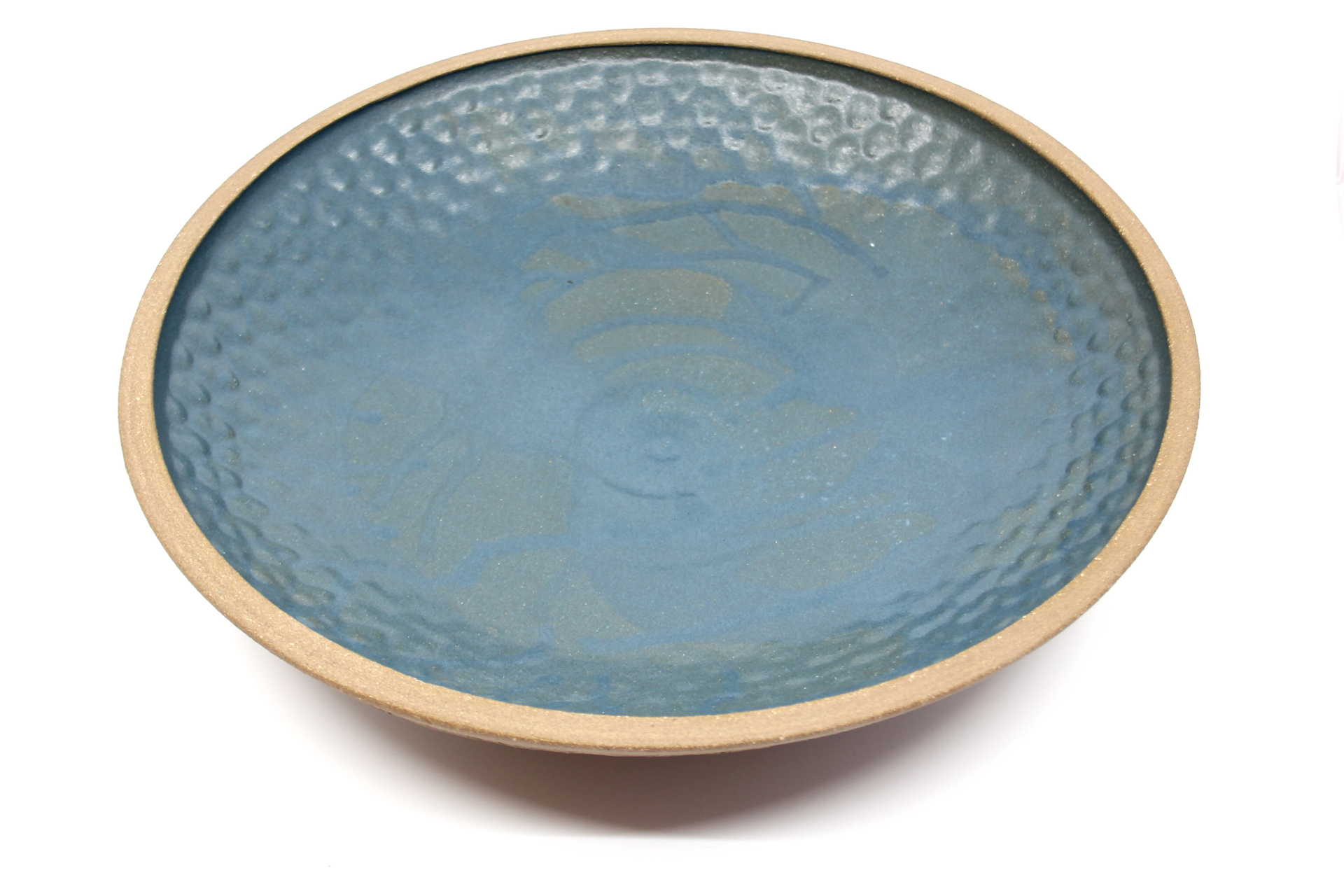 Large Bowl by Clay Hicks