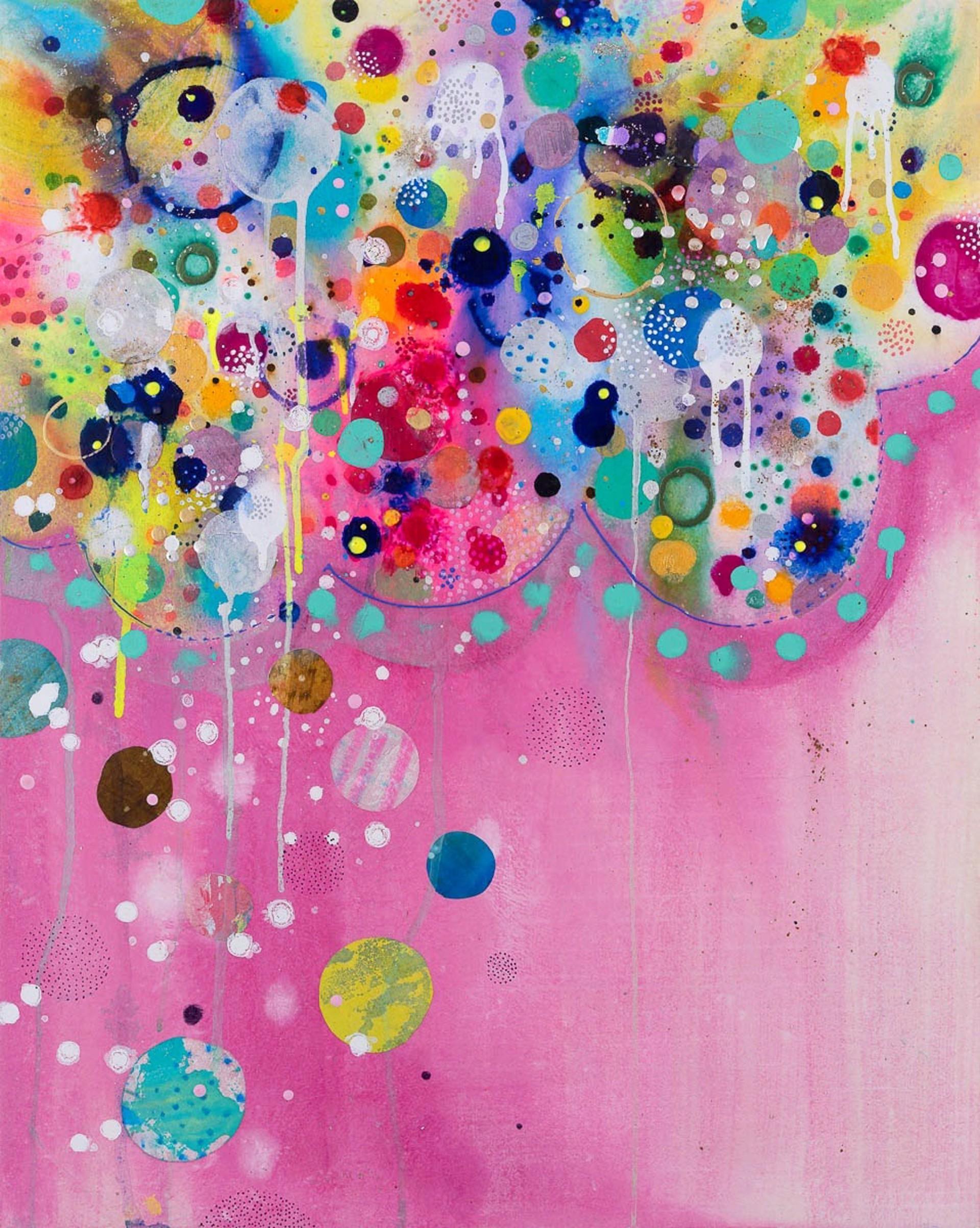 Pink Out by Liz Tran