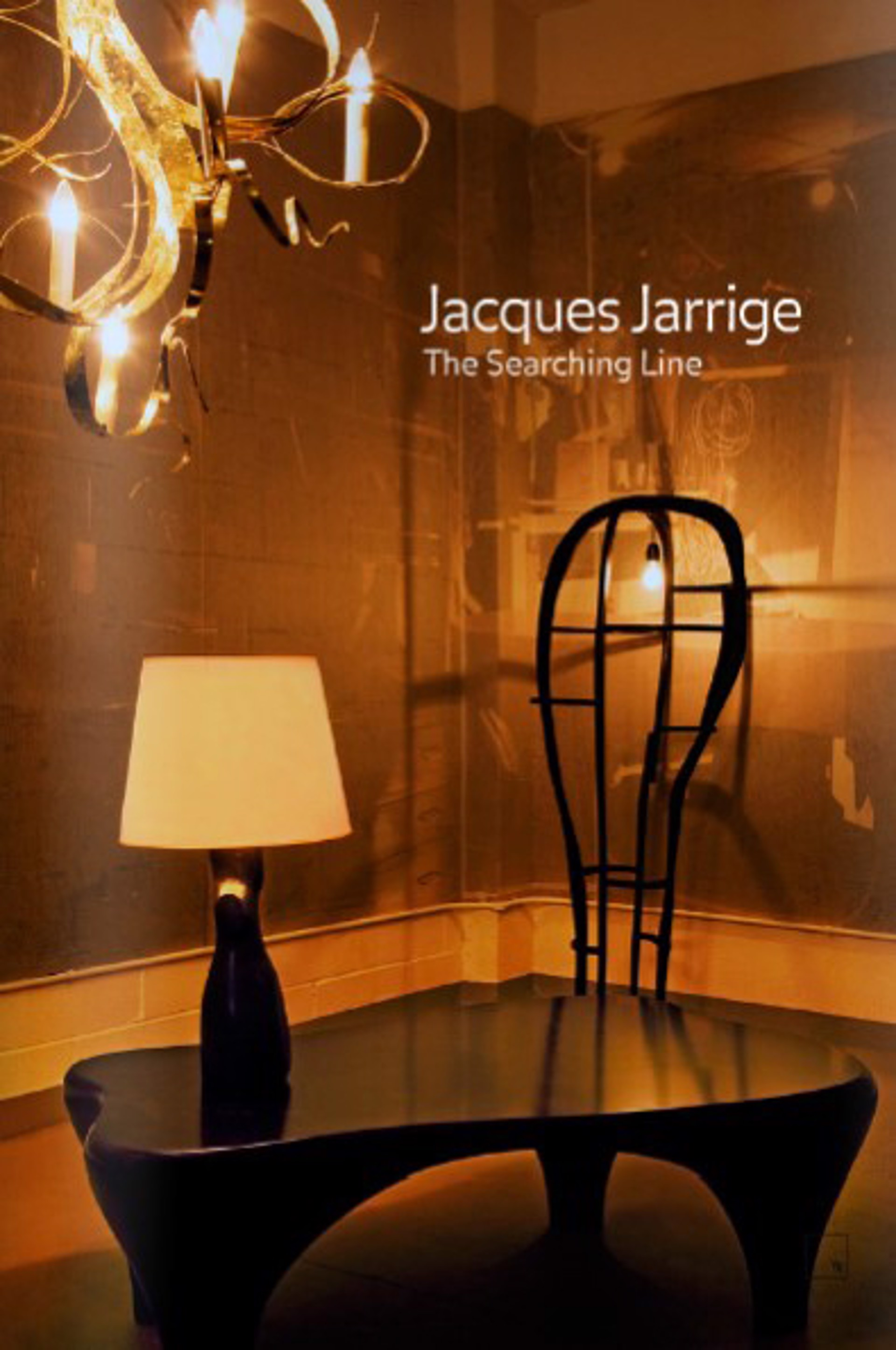 Jacques Jarrige, The Searching line
