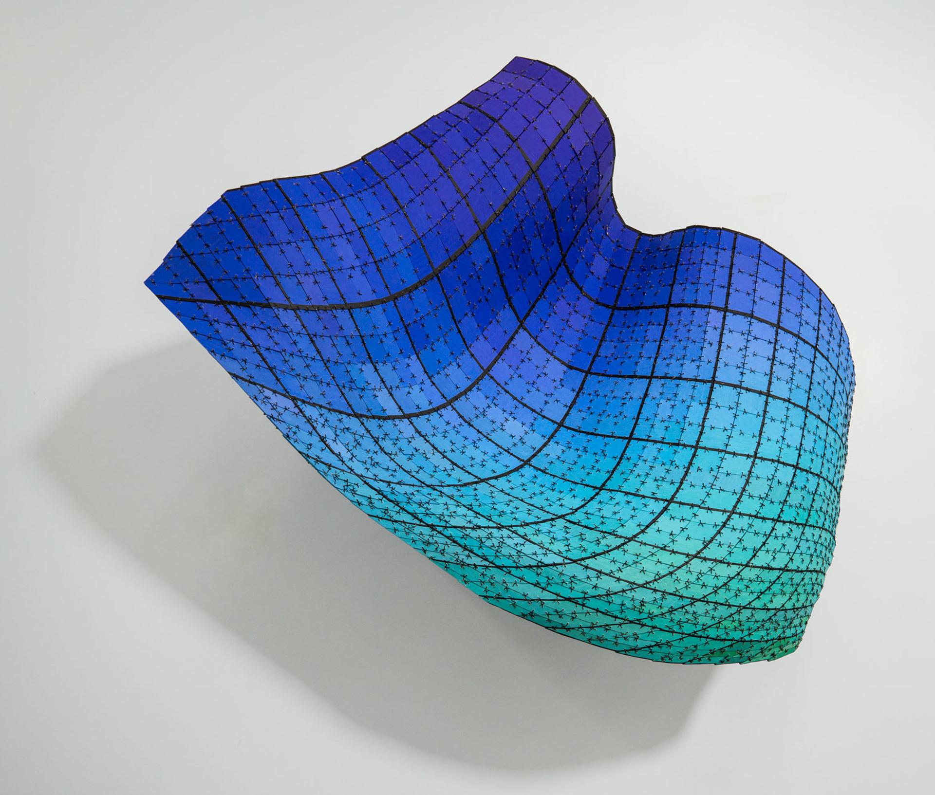 ICS2018seagrnturqprp by Sydney Blum