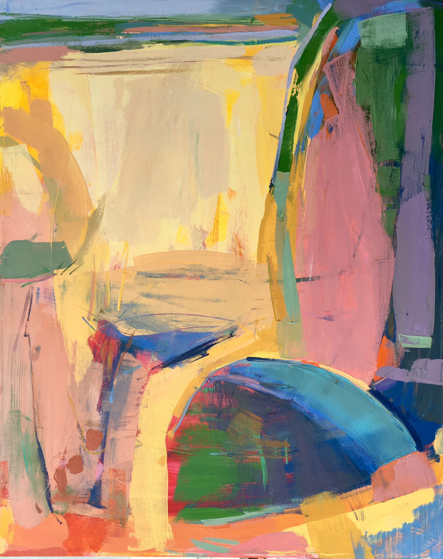 Colour by Marissa Vogl