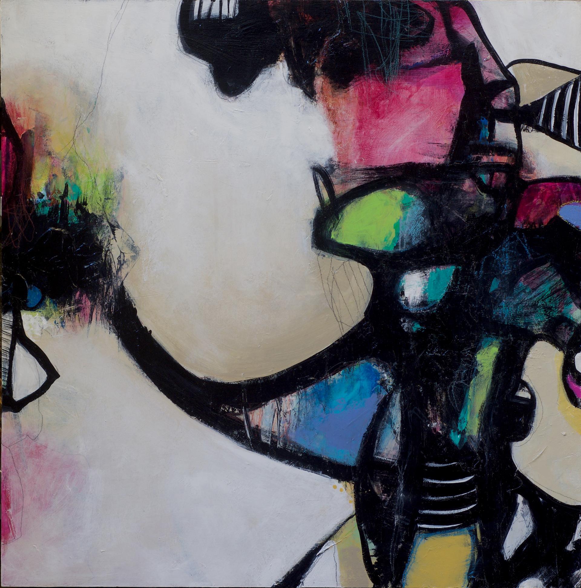 Jitterbug by Nicole Hyde