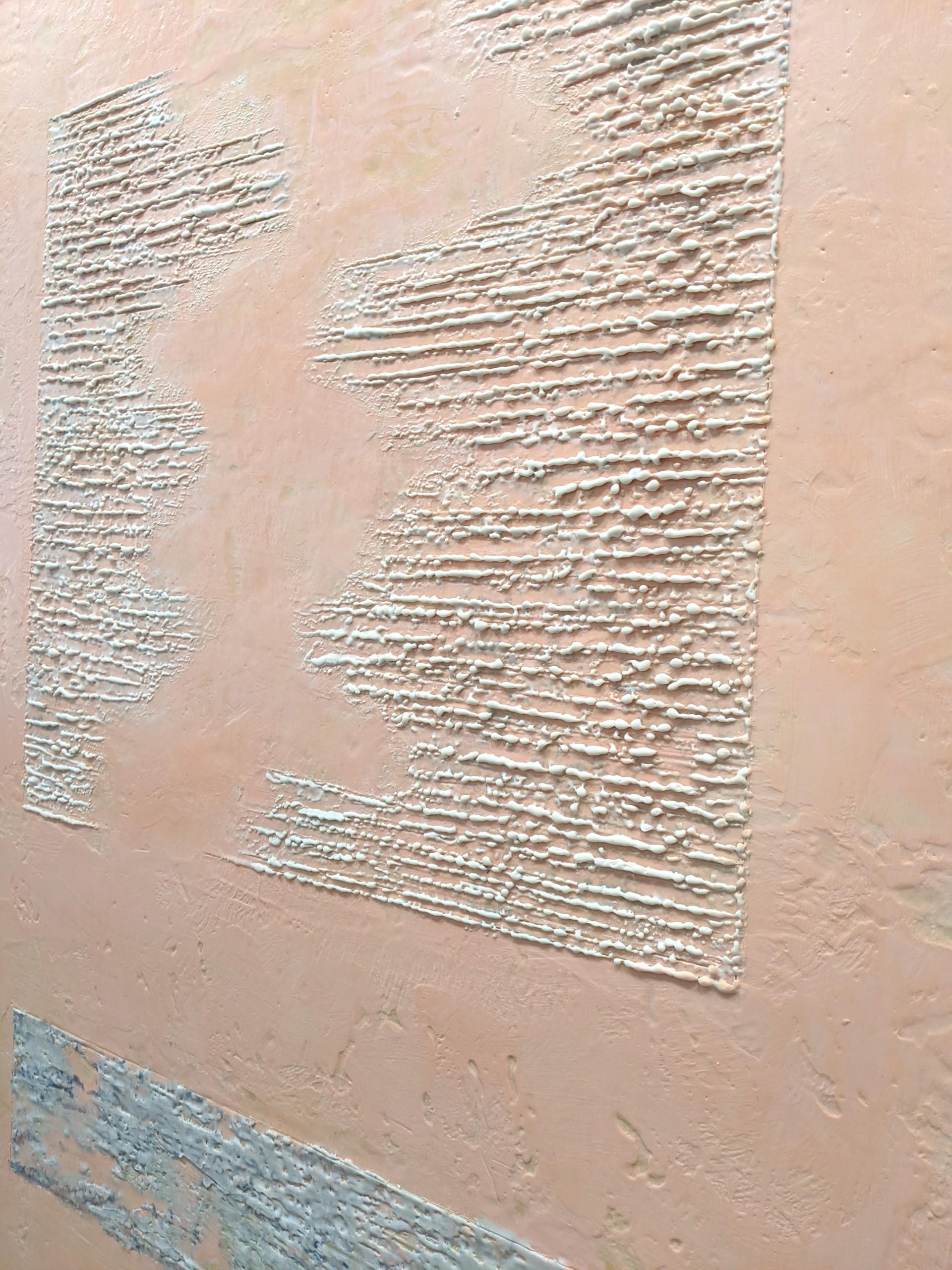 Desert Runes by Linda Frueh