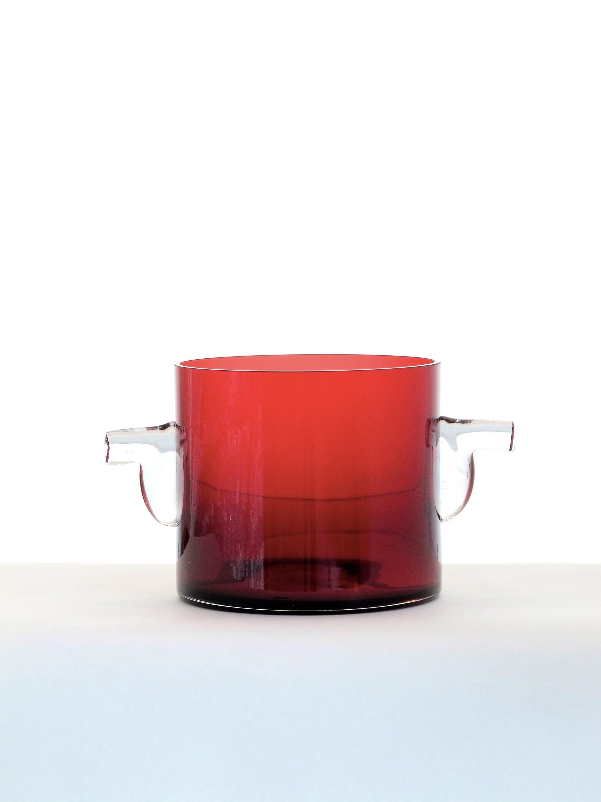 """Handle "" Vase  by Eric Schmitt"
