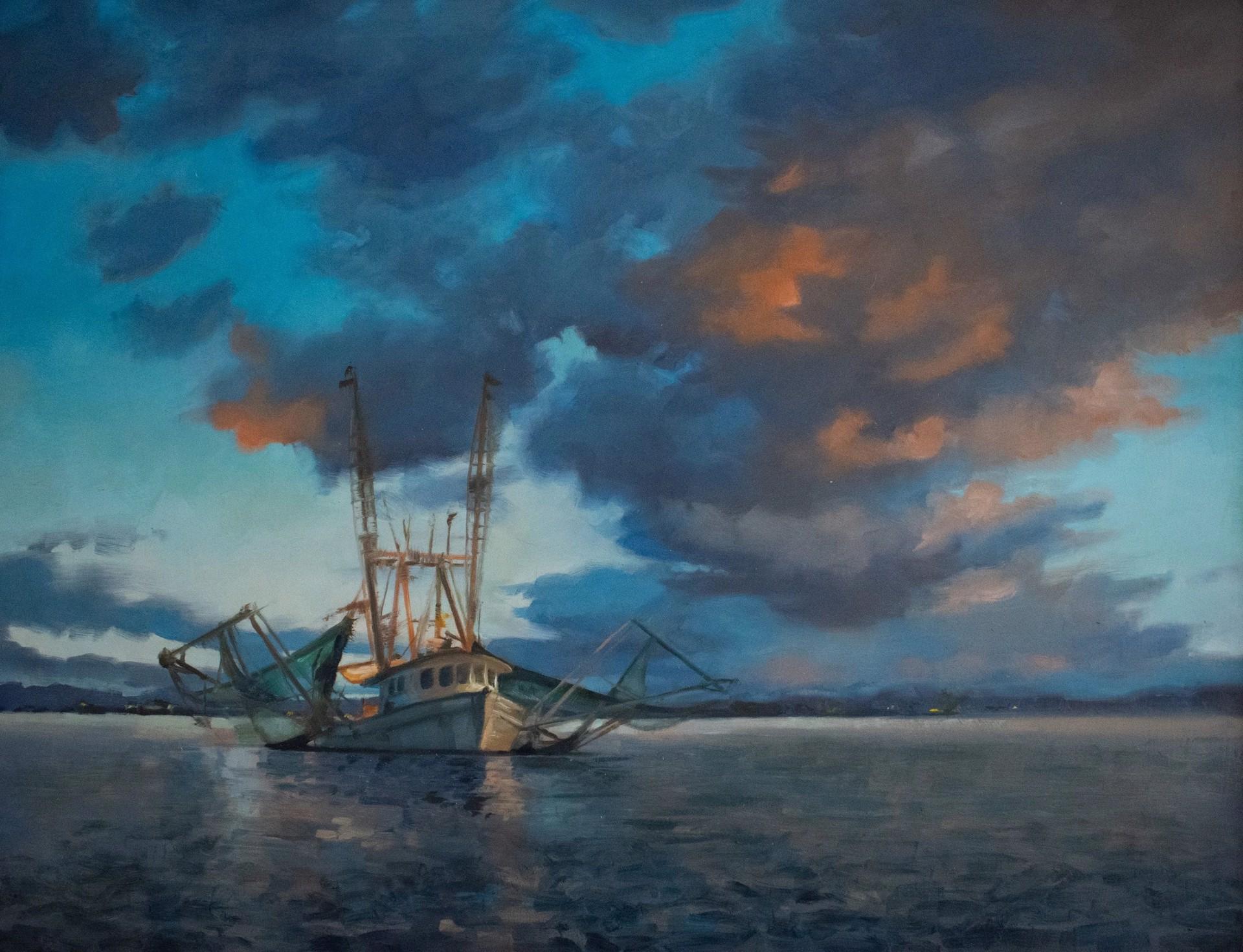 Networth by Steven Walker