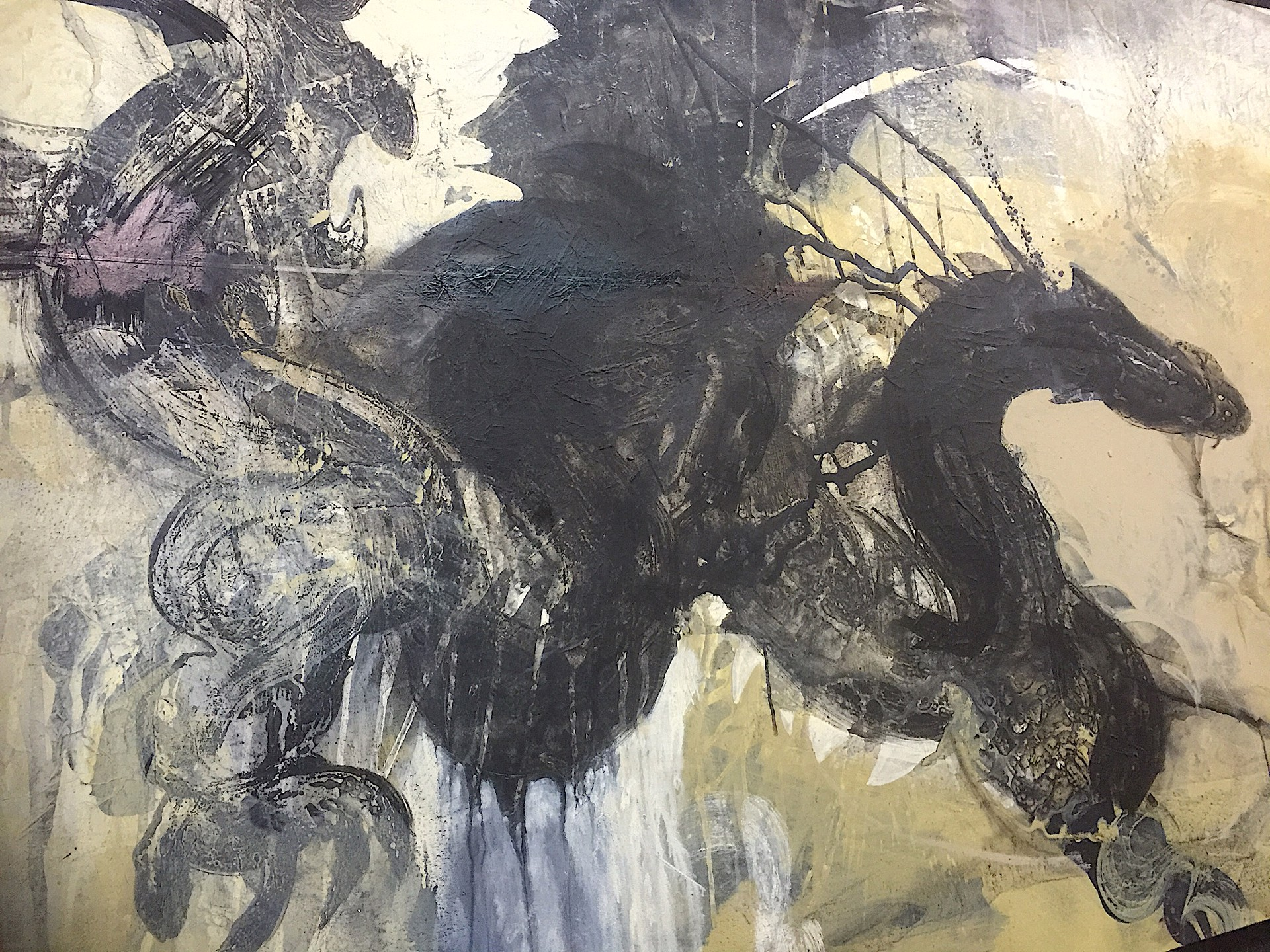 Dragon by Chrissy Dolan-Terrasi