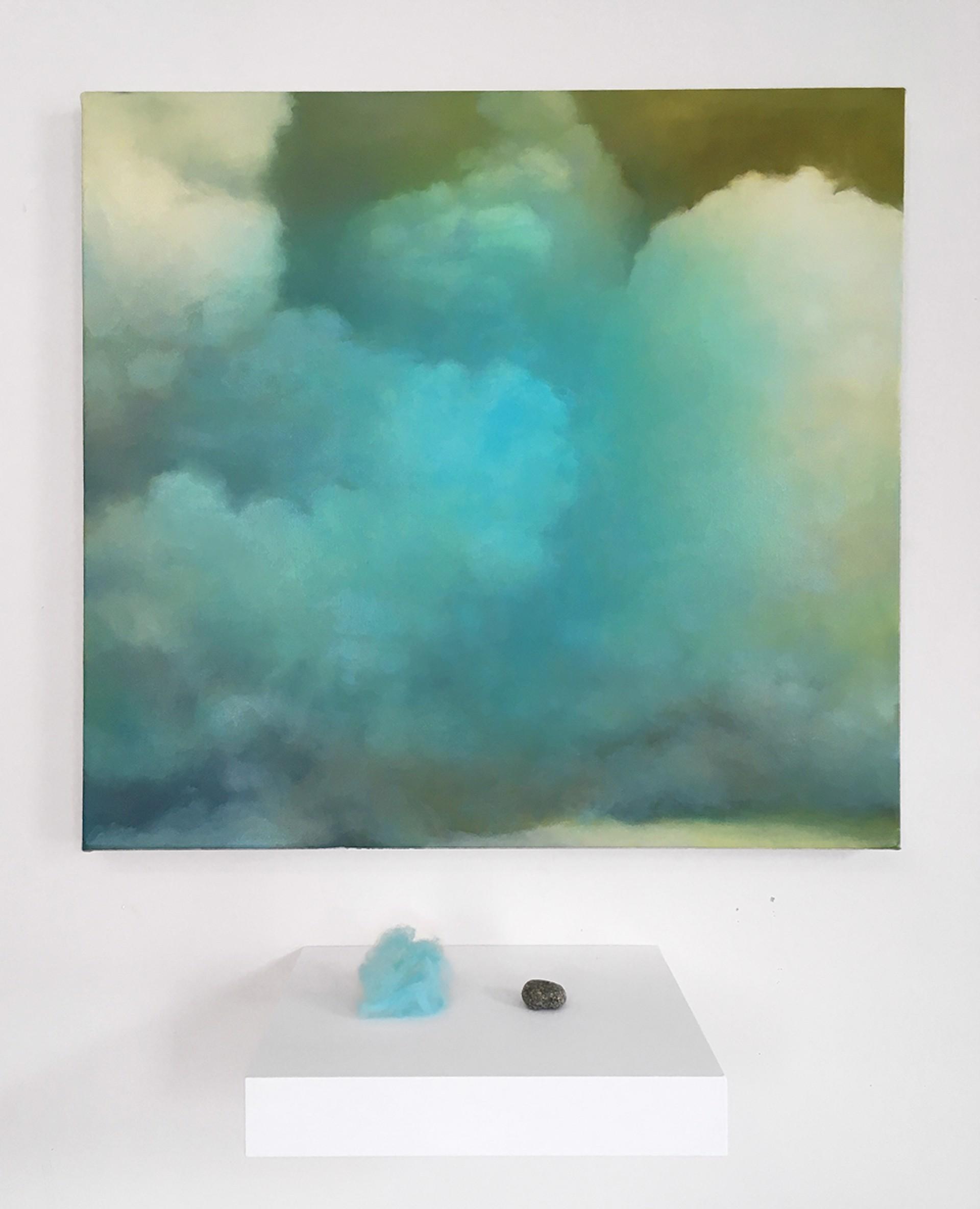 Fundamental Particles by Ashley Eliza Williams