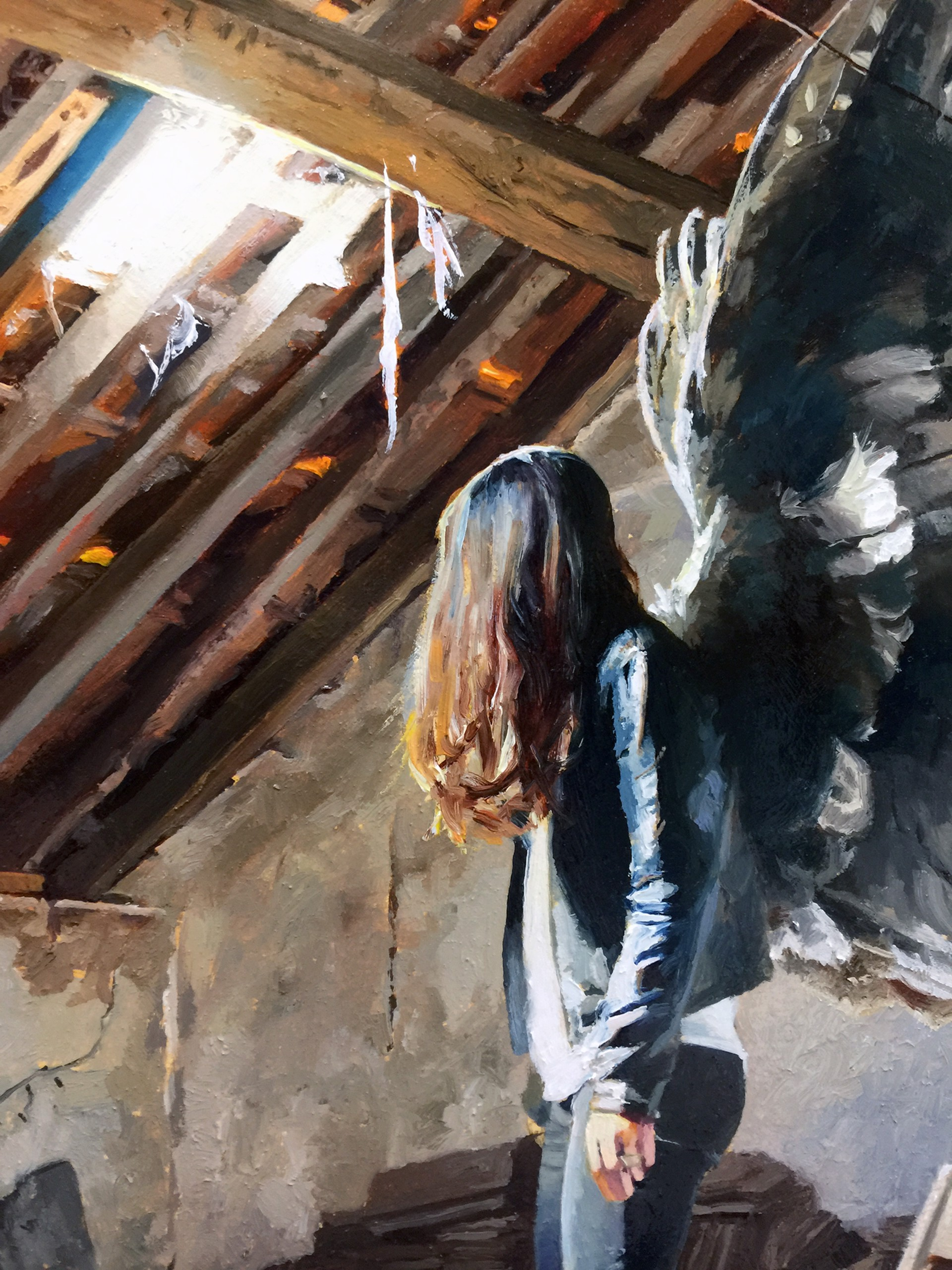 Untold by Linda Adair