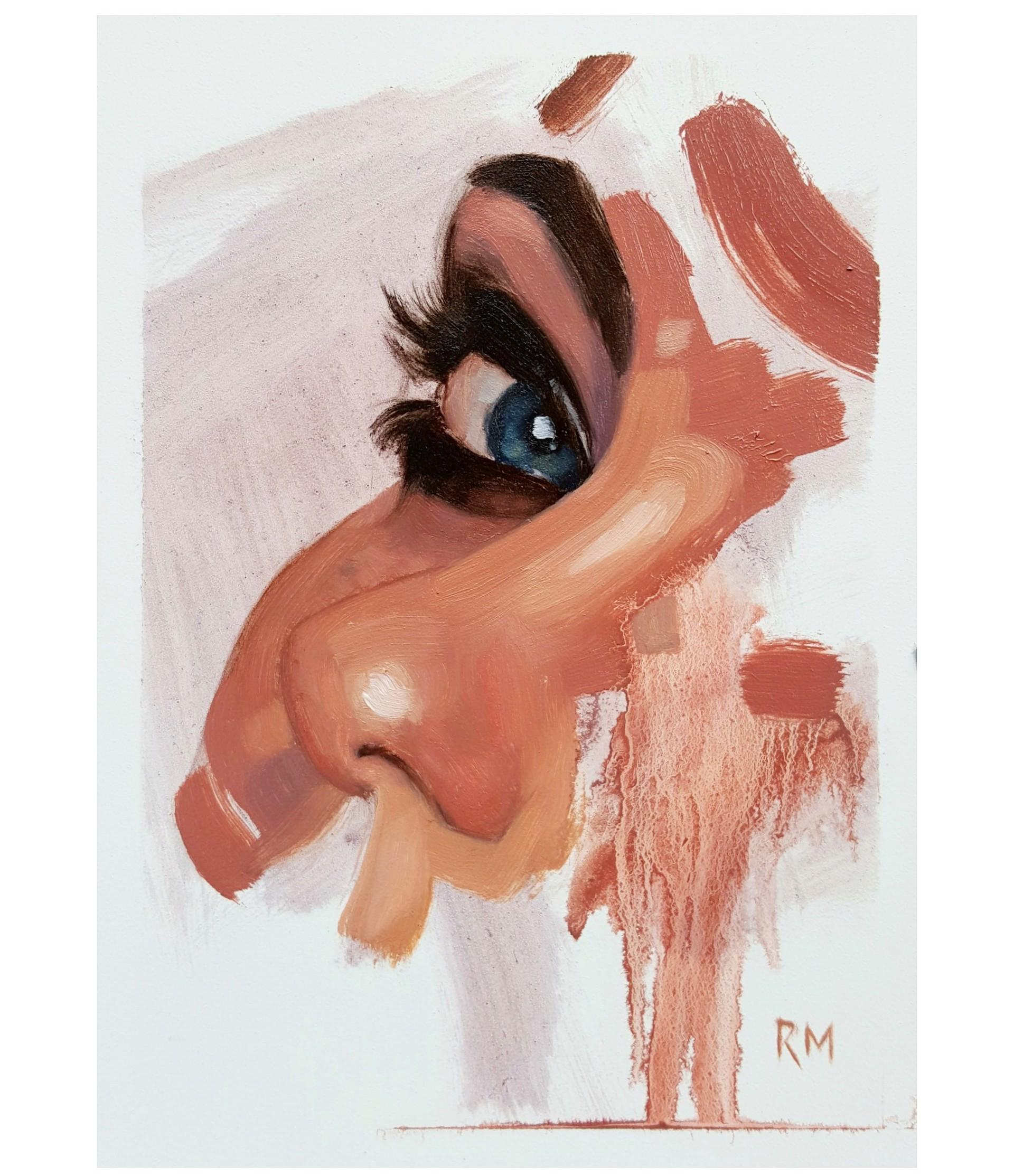 Eye Two by Ryan Morse