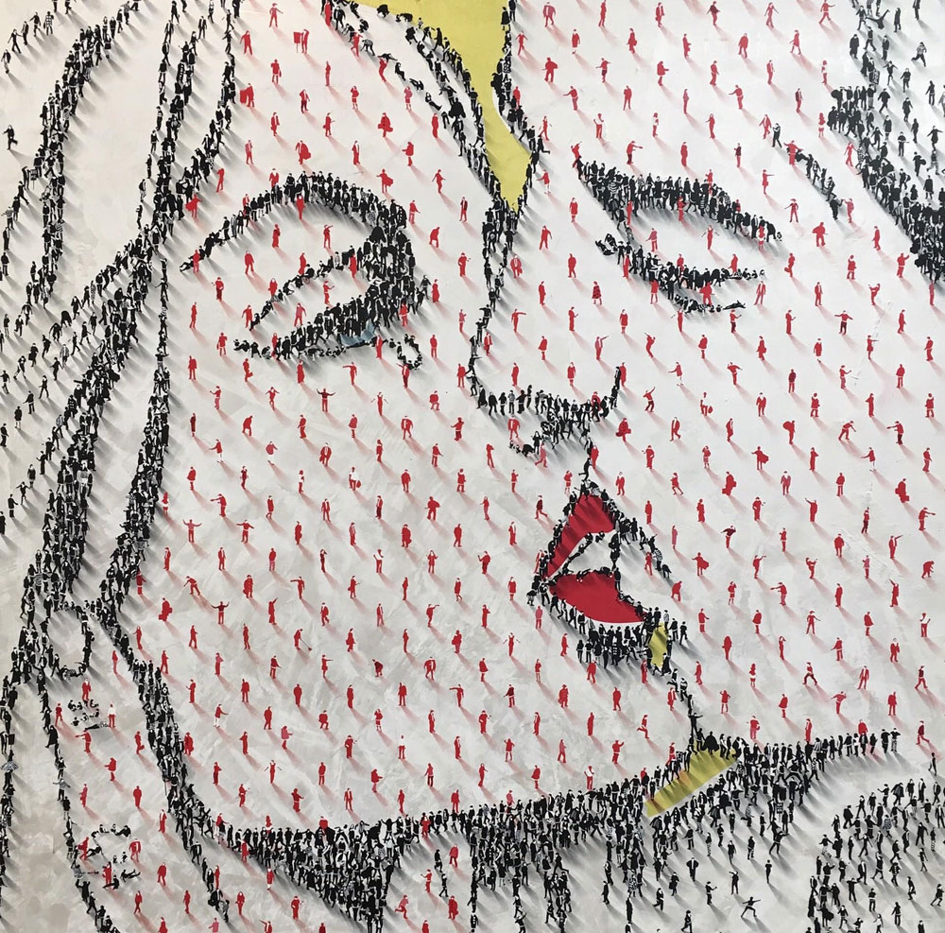 Last Kiss Goodnight by Craig Alan, Populus Homage