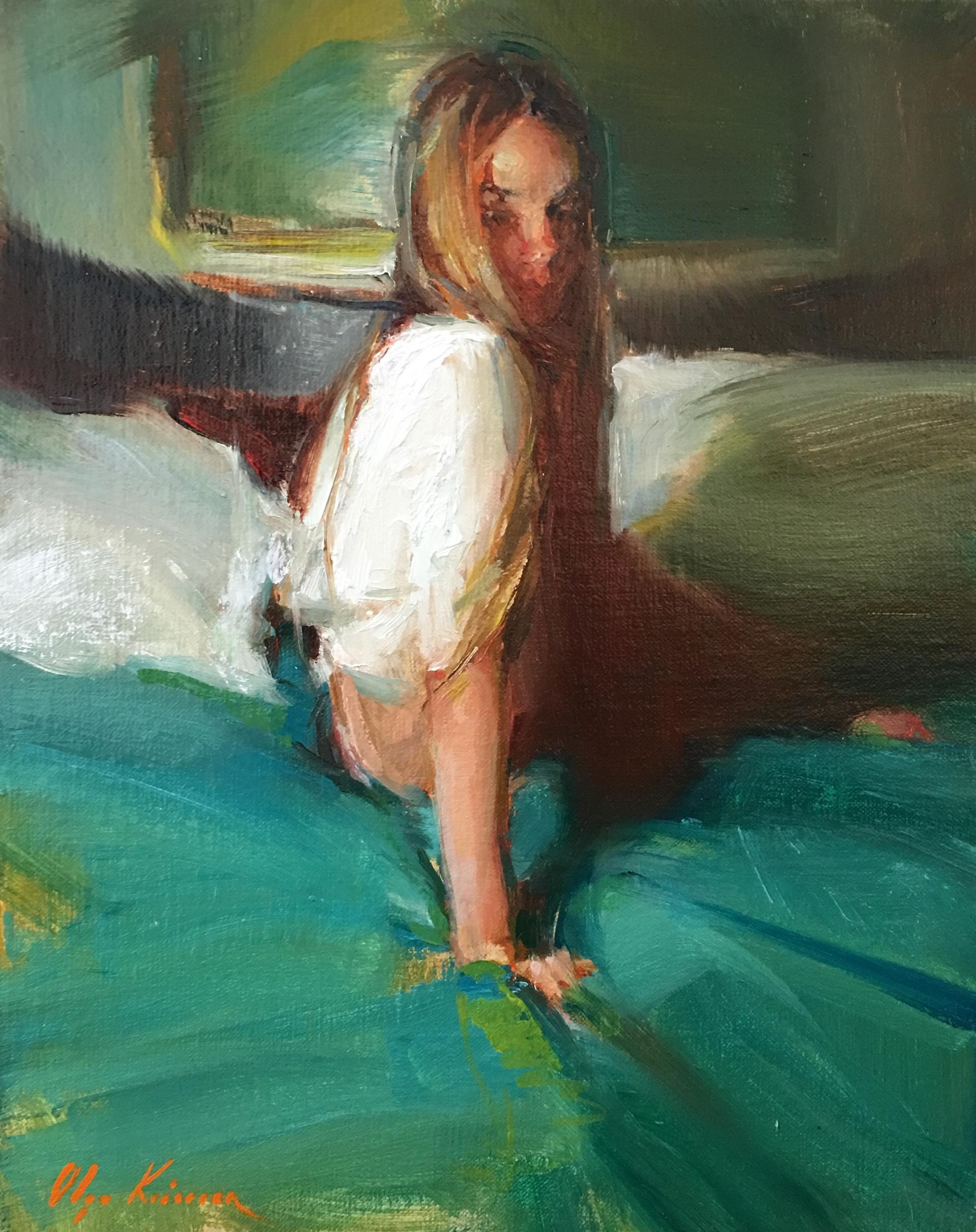 Askance by Olga Krimon