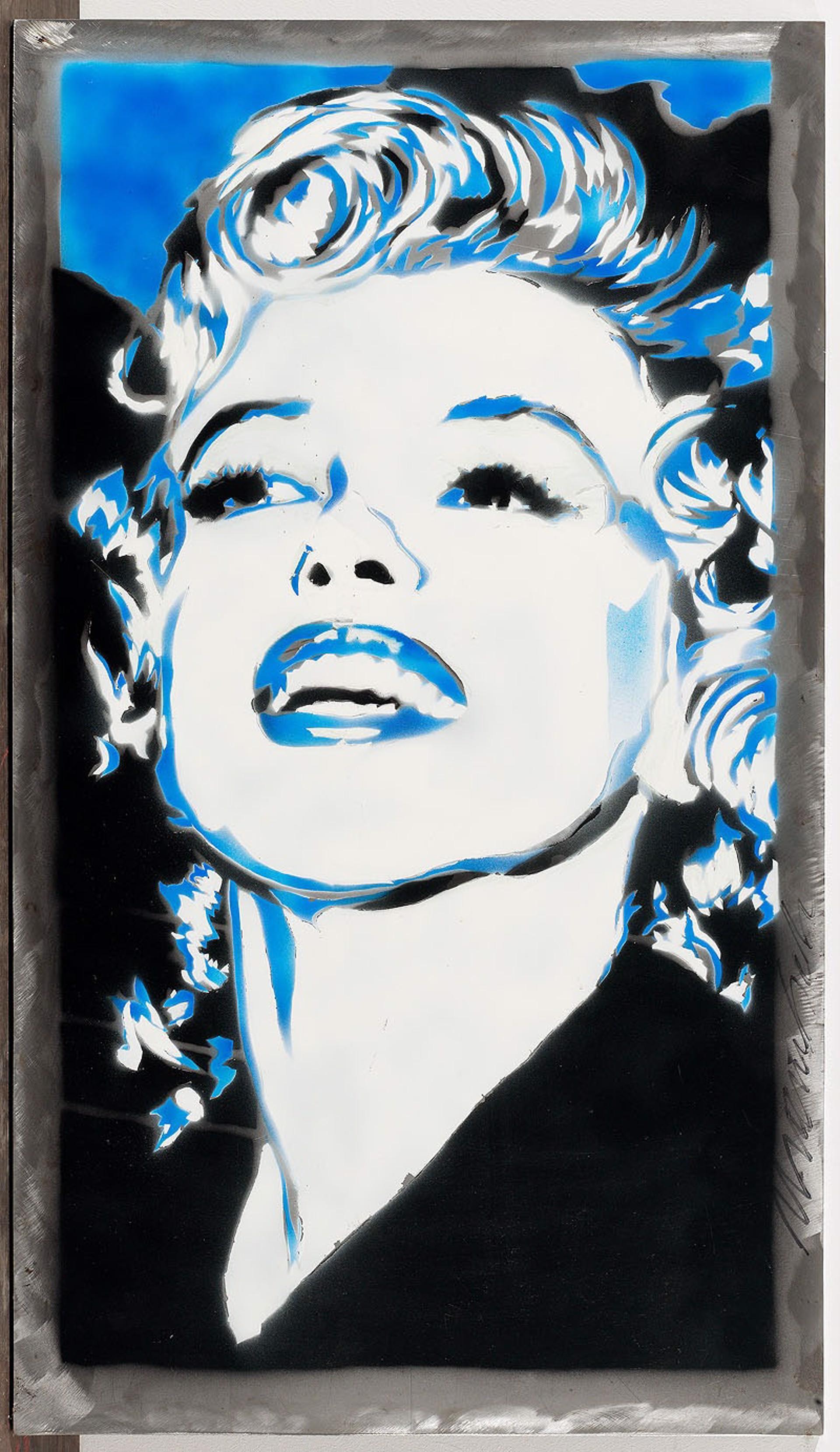 Marilyn by Wolfgang Uranitsch