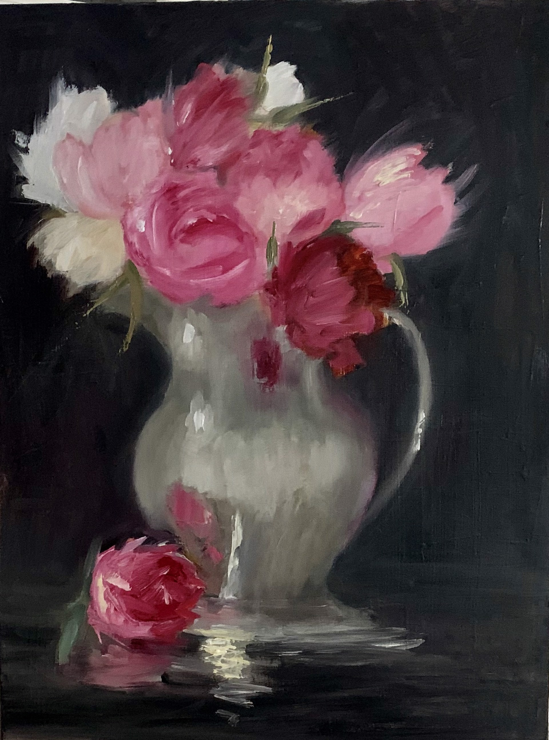 Grace by Yvonne Mendez