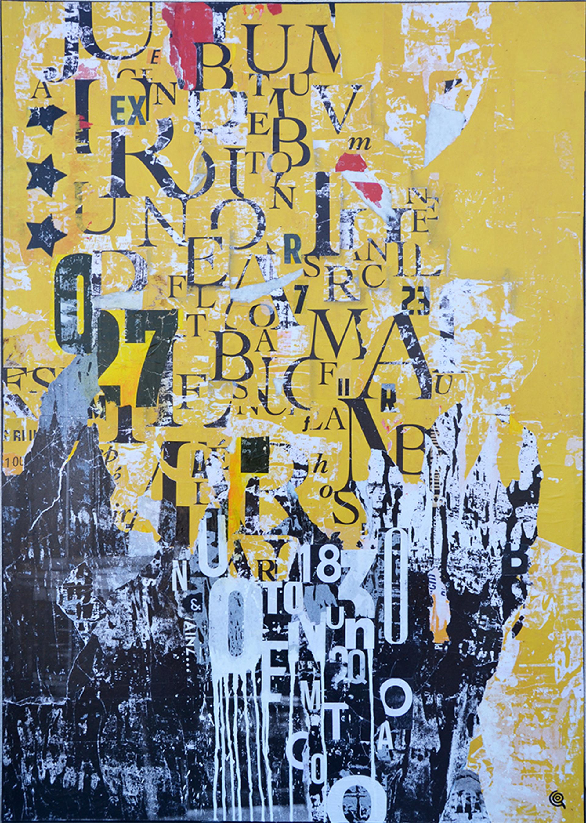 Rue Cyrano by Sylvie Perrin