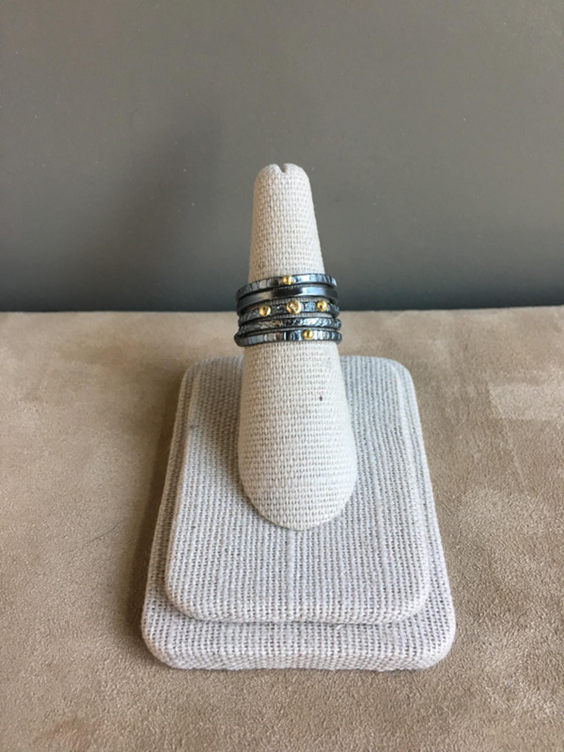 1391-2 Ring by Donna Burdic