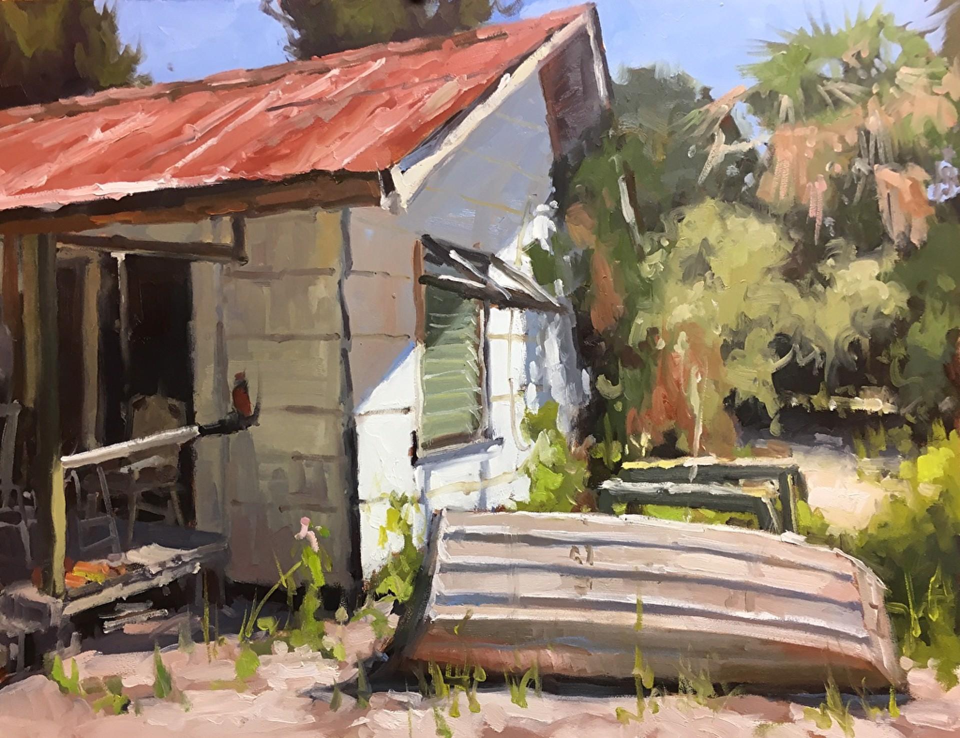 Elsa's Place by R. David Boyd, Jr