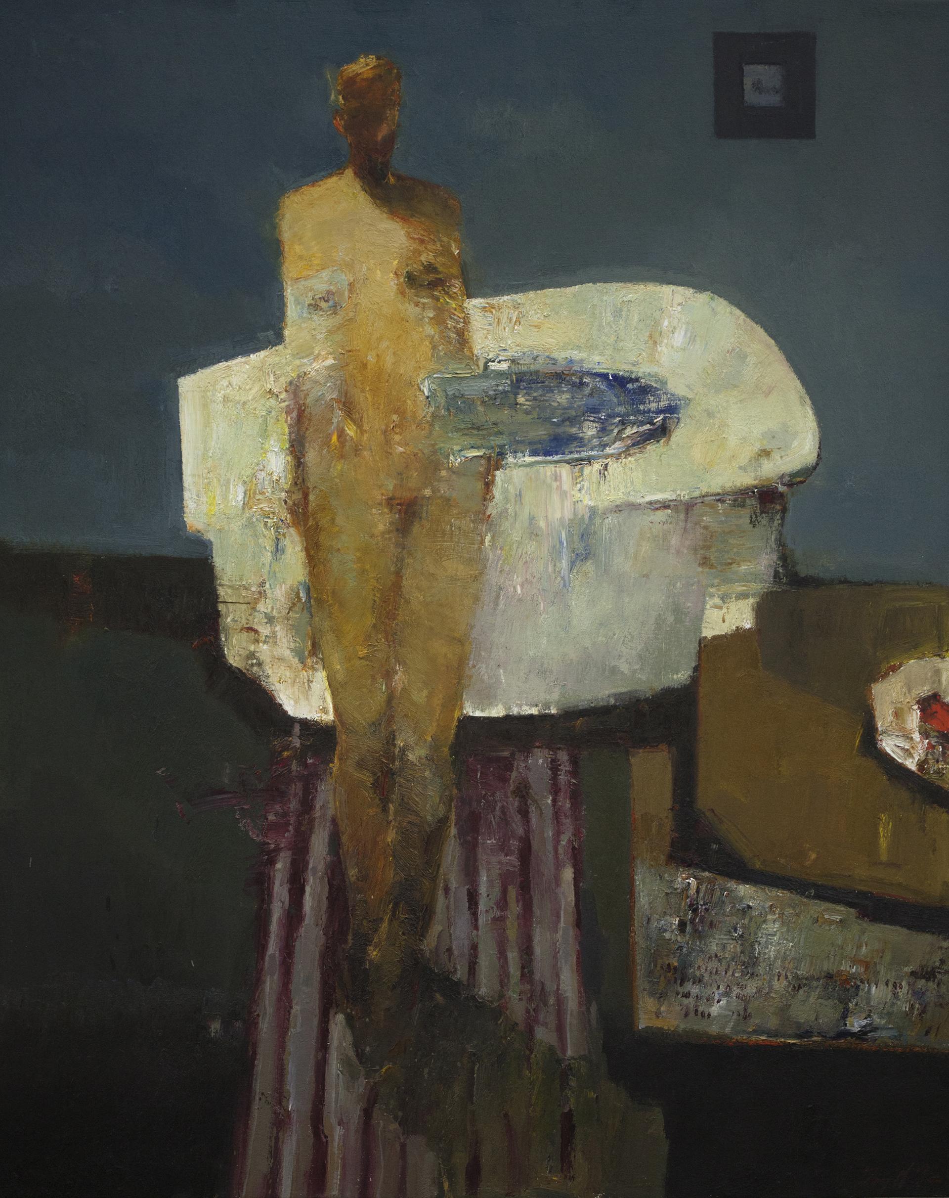 Bather by Danny McCaw