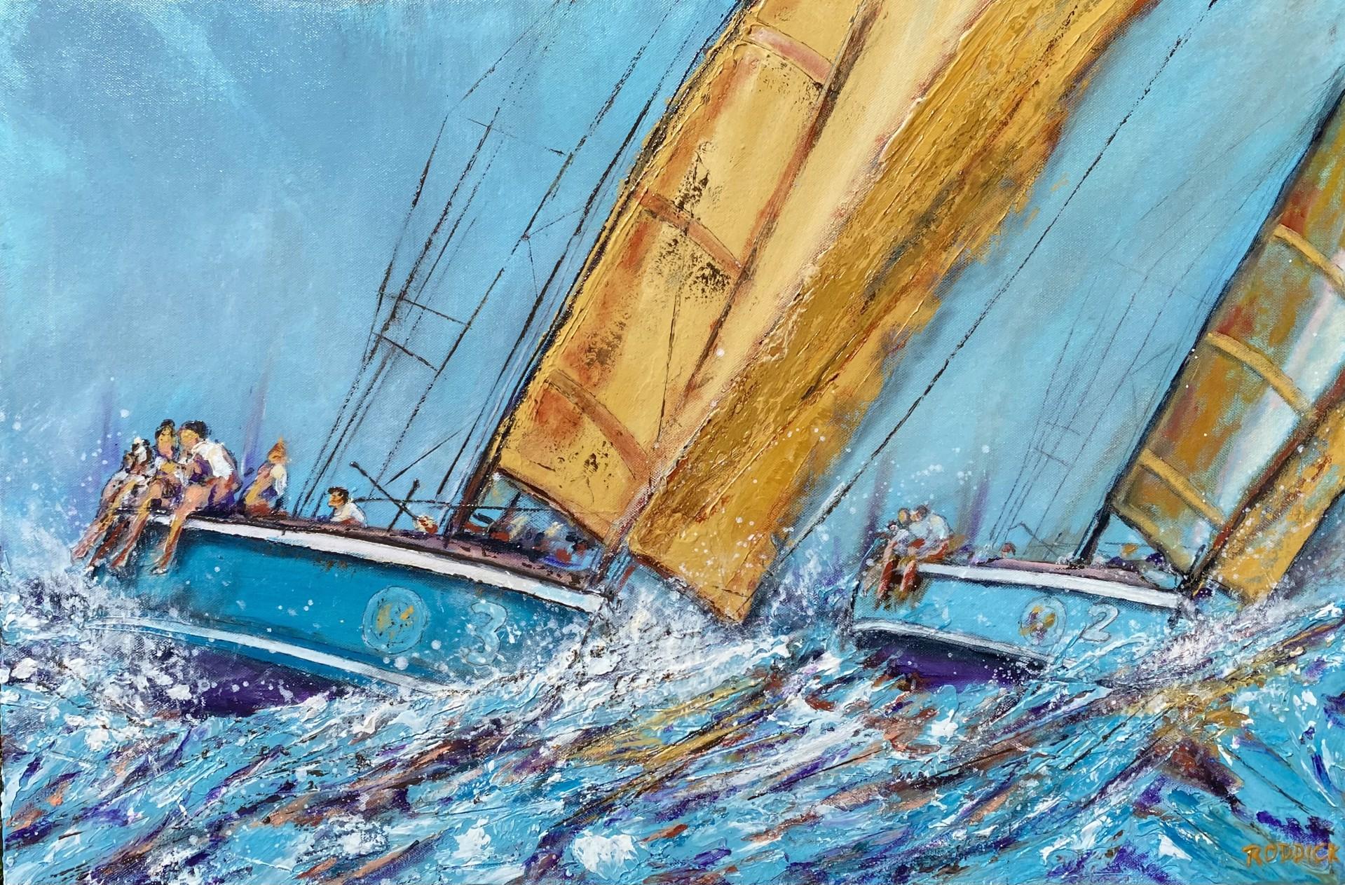 Mar Em Motions by Christopher Roddick