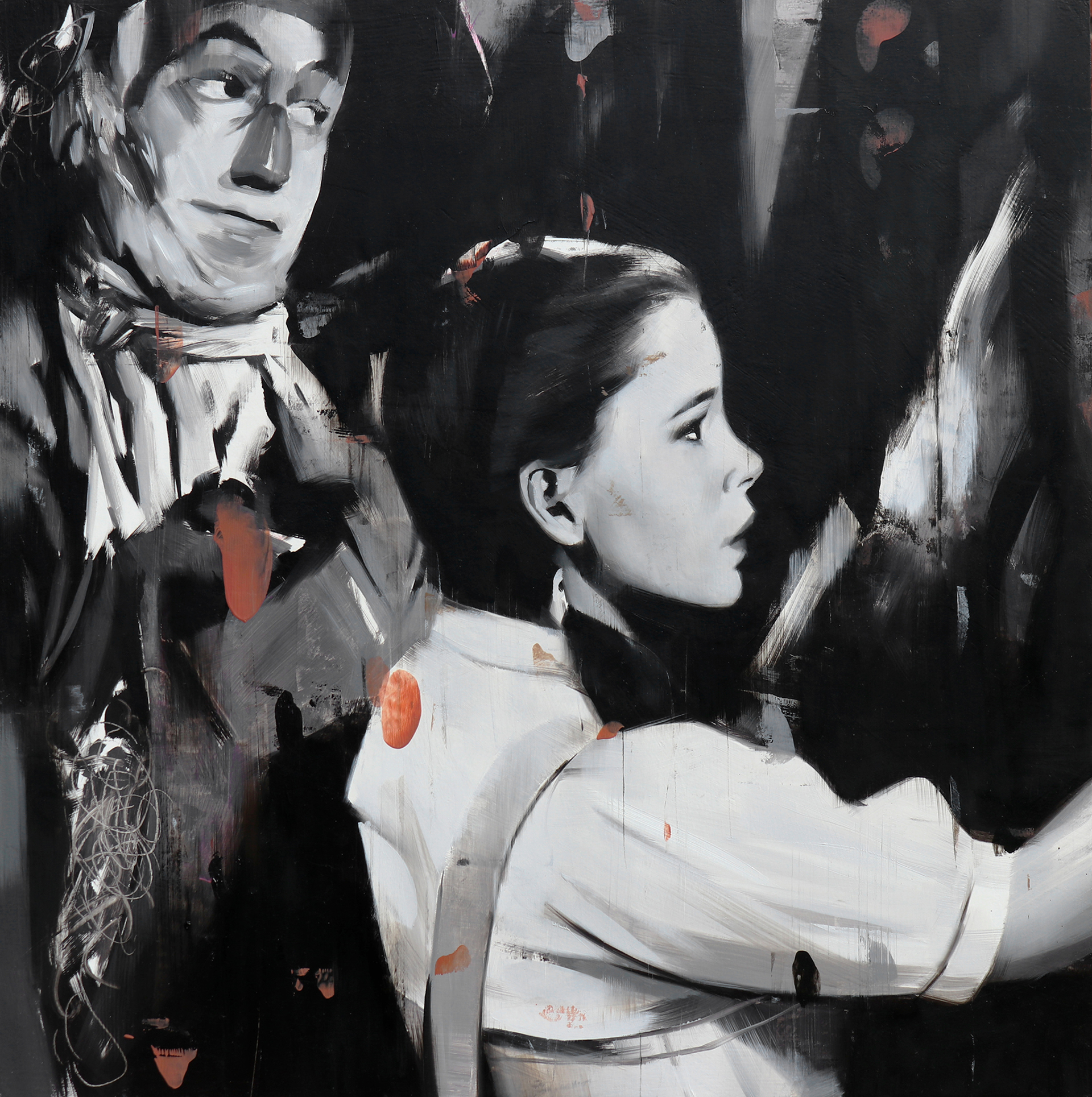 Dorothy by Alpay Efe