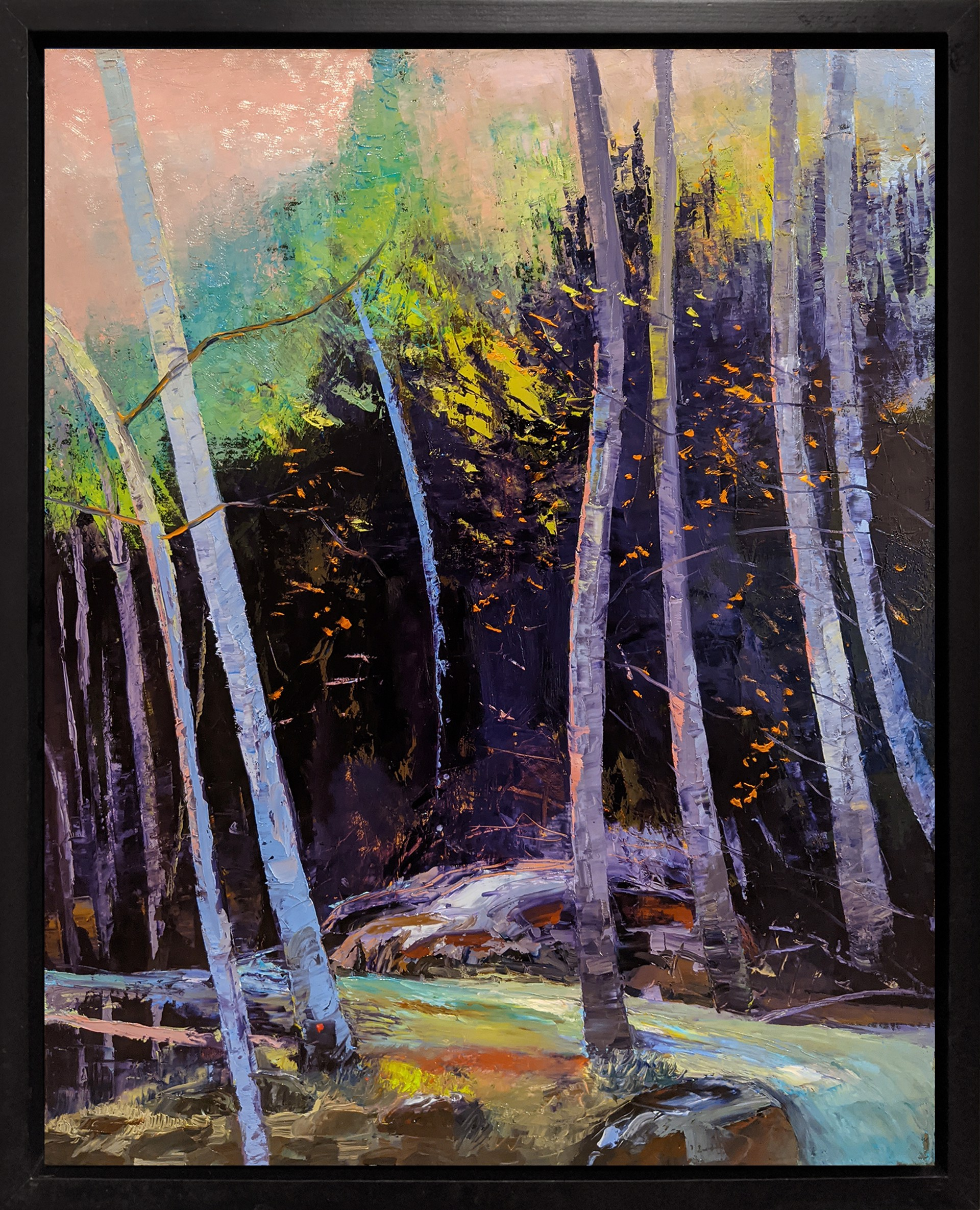 Early Fall by Craig Freeman