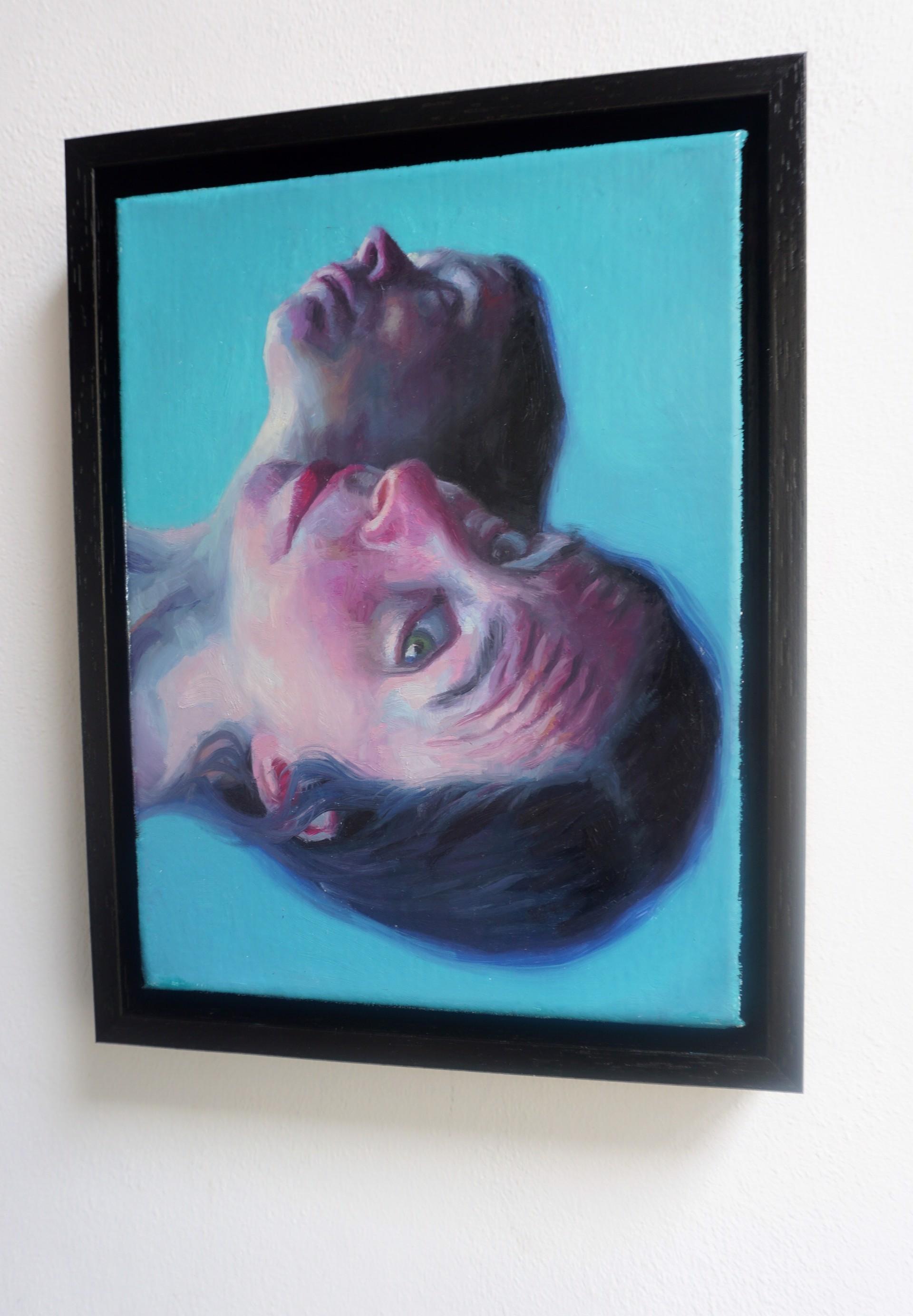 Falling Apart by Francien Krieg