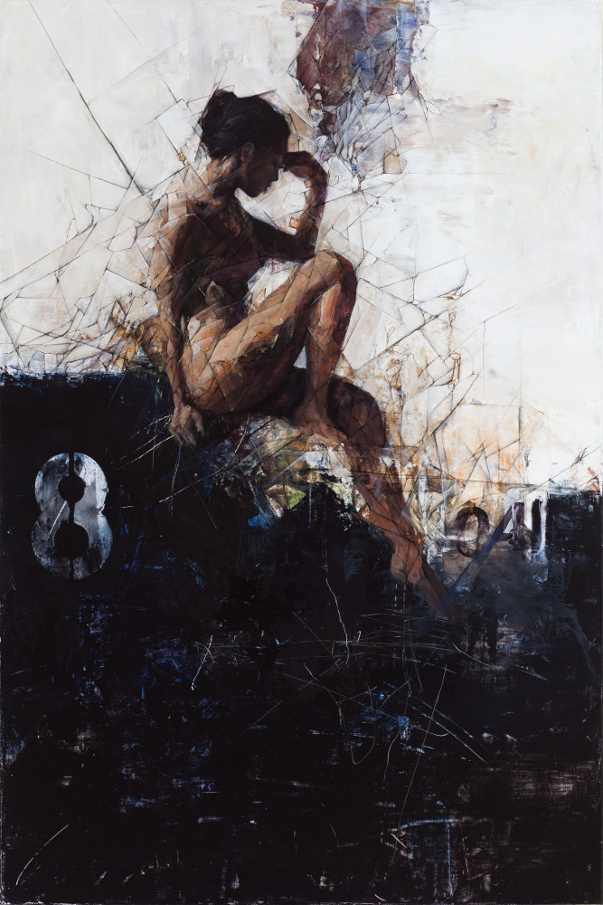 Solace - *19 by Aiden Kringen