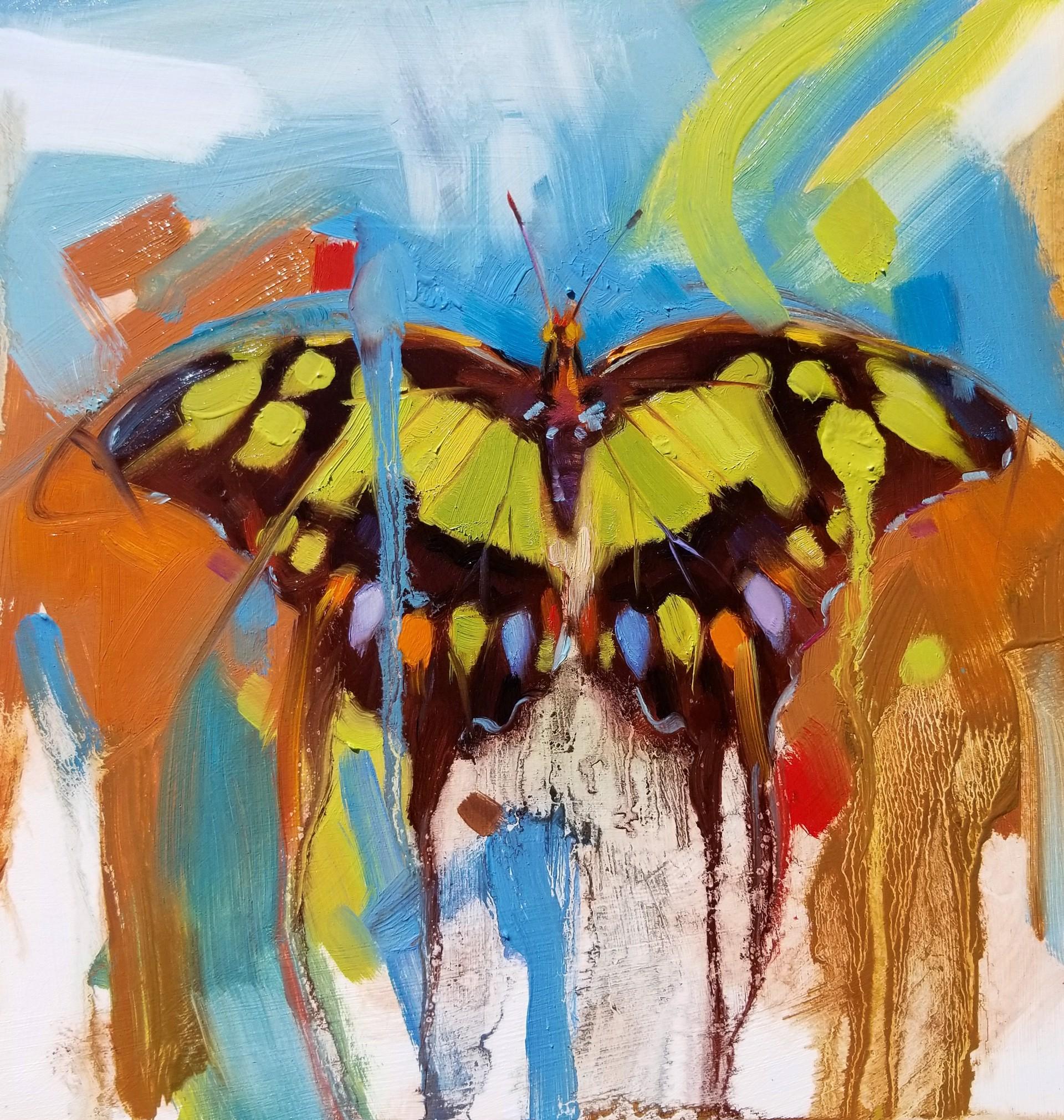 Butterfly by Ryan Morse