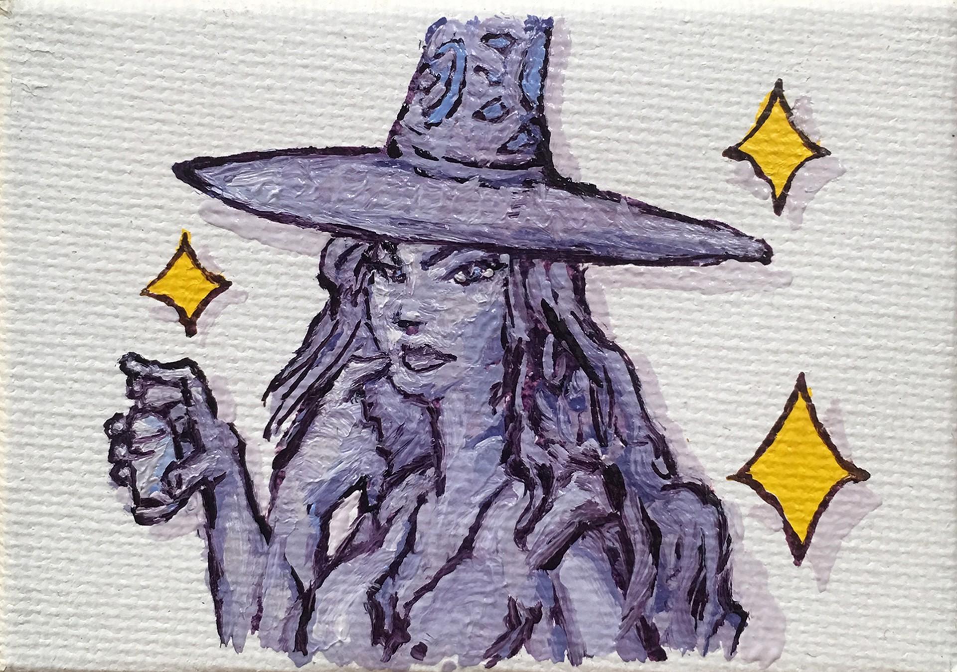 Witches Brew by Delton Demarest