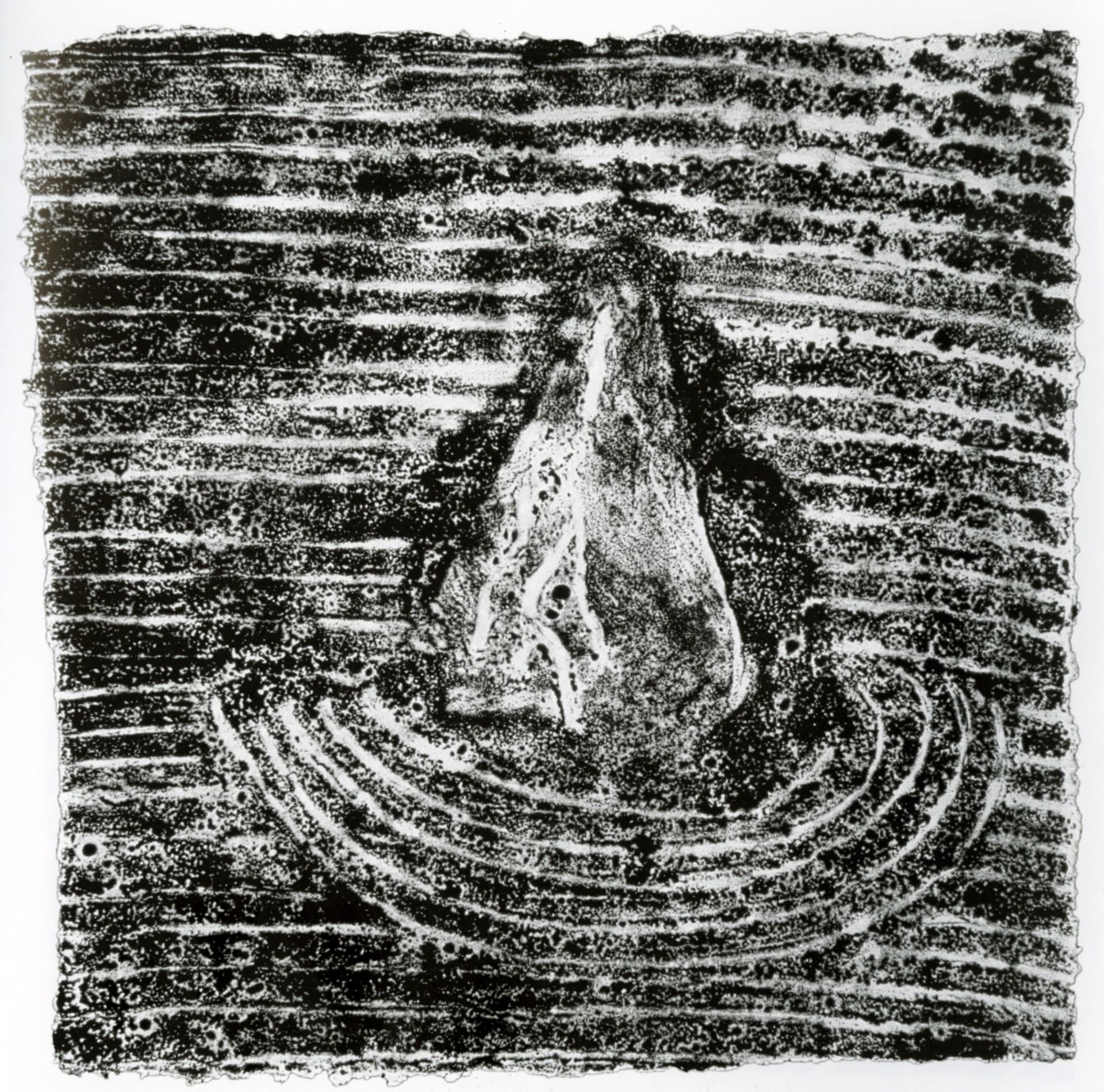 Untitled (1 dark) by David Lynch