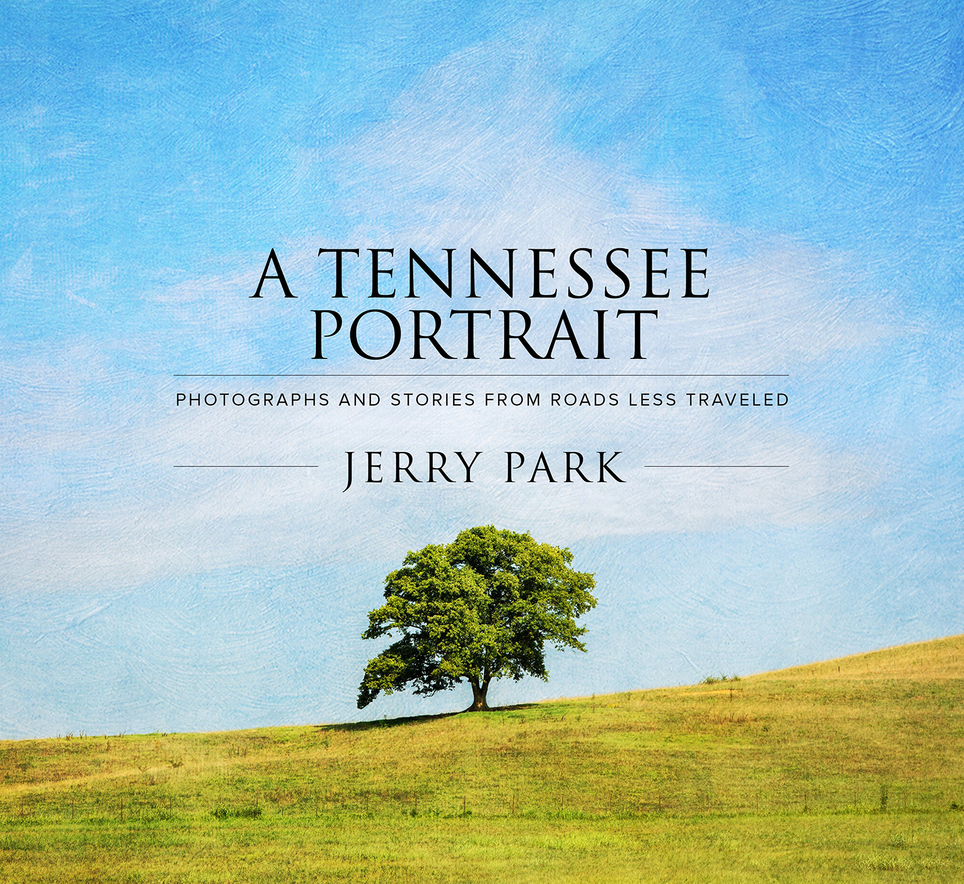 A Tennessee Portrait by Jerry Park