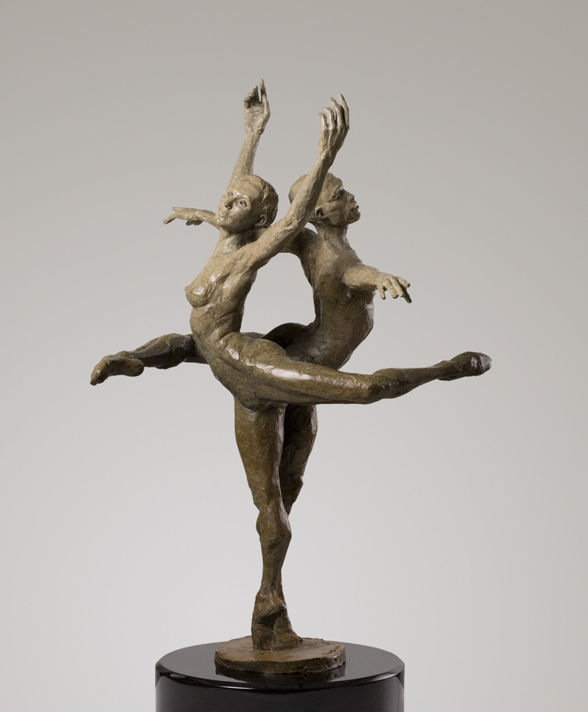 Harmony, The Dancers by Paige Bradley