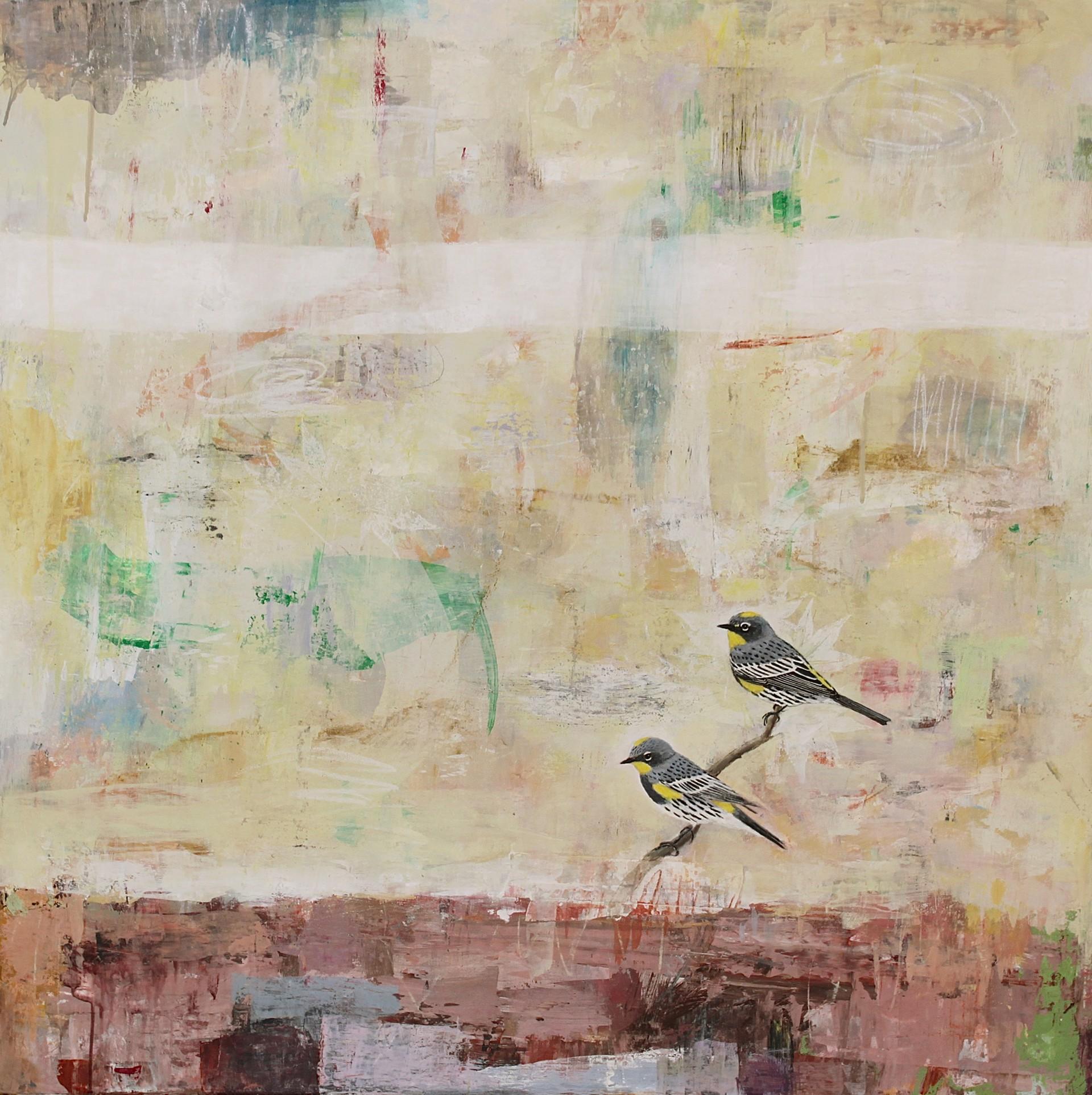 Outlook by Paul Brigham