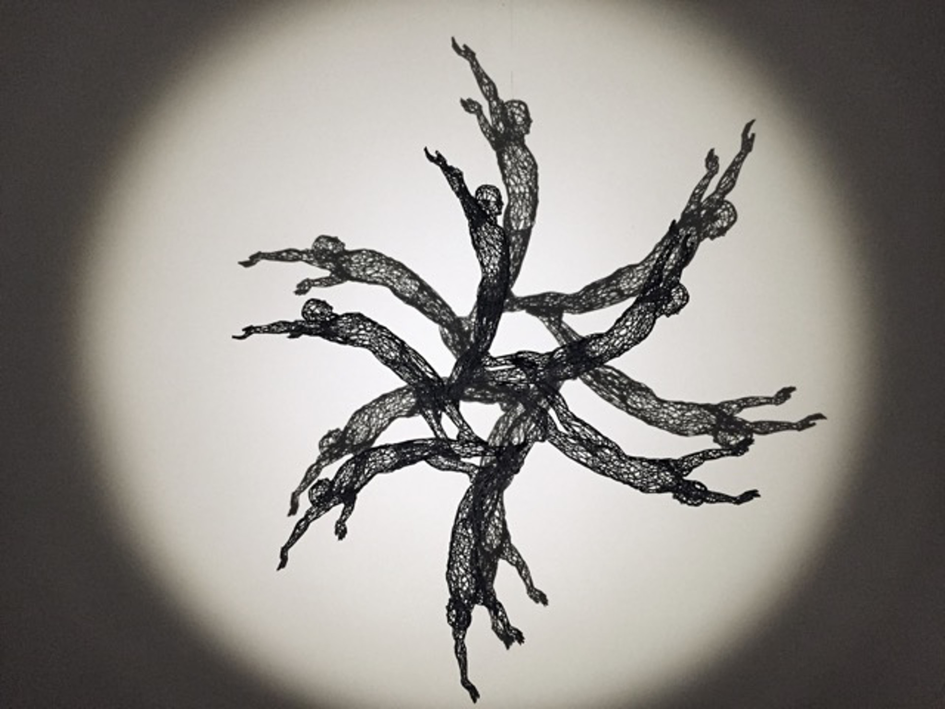 Spiral of Life by Moto Waganari