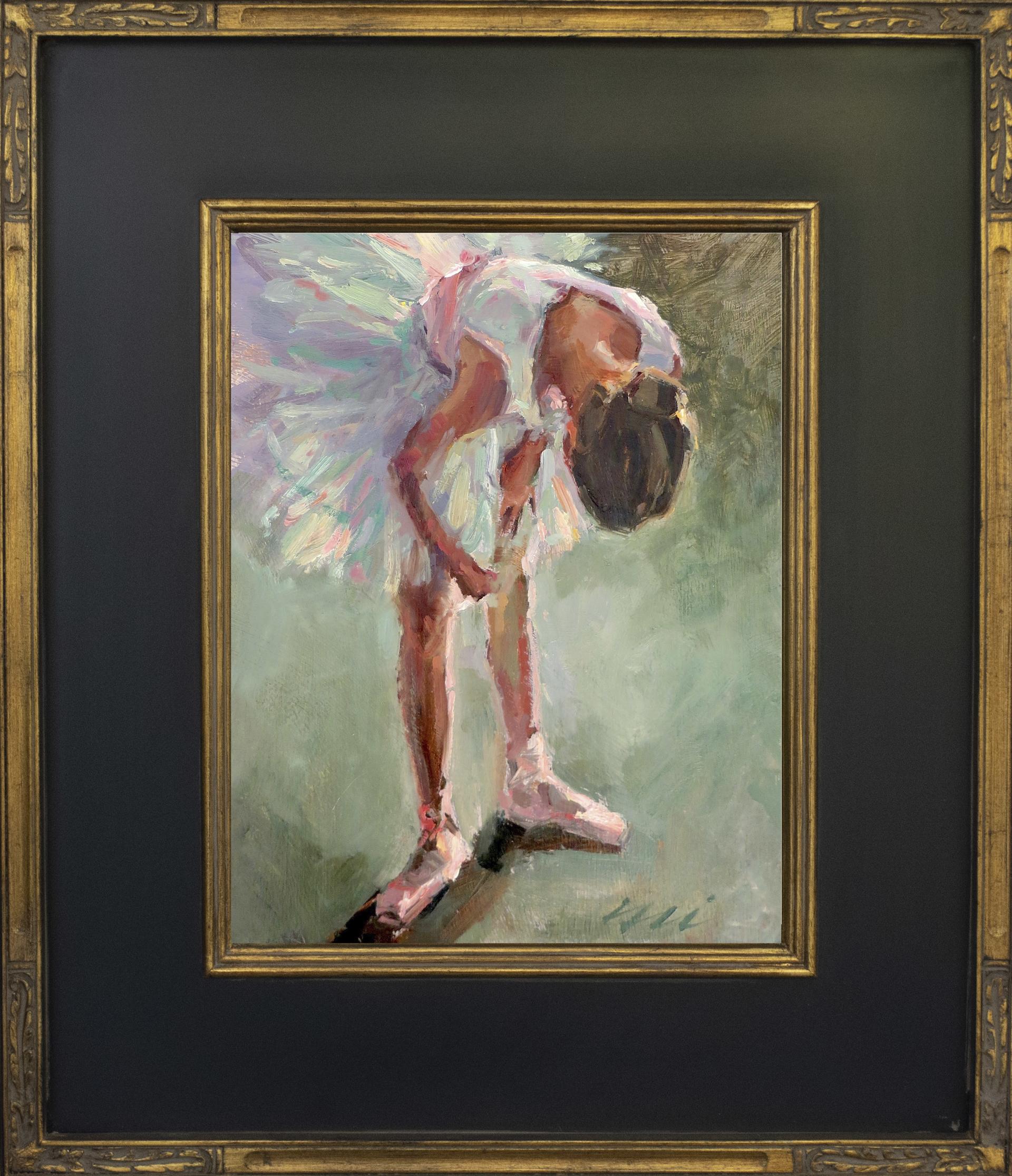 Dance Studio II by Eli Cedrone