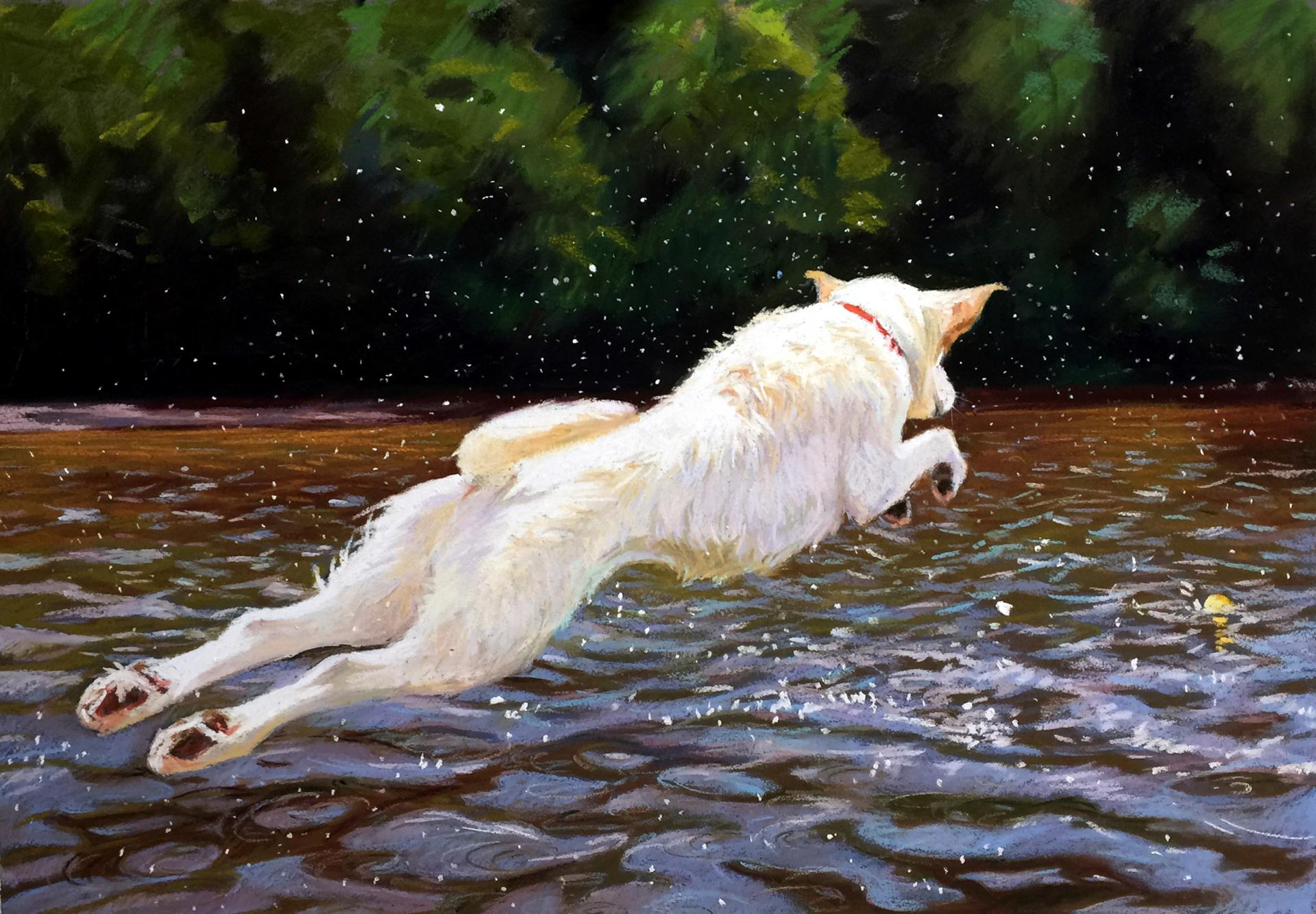 Leap of Faith by Lisa Gleim