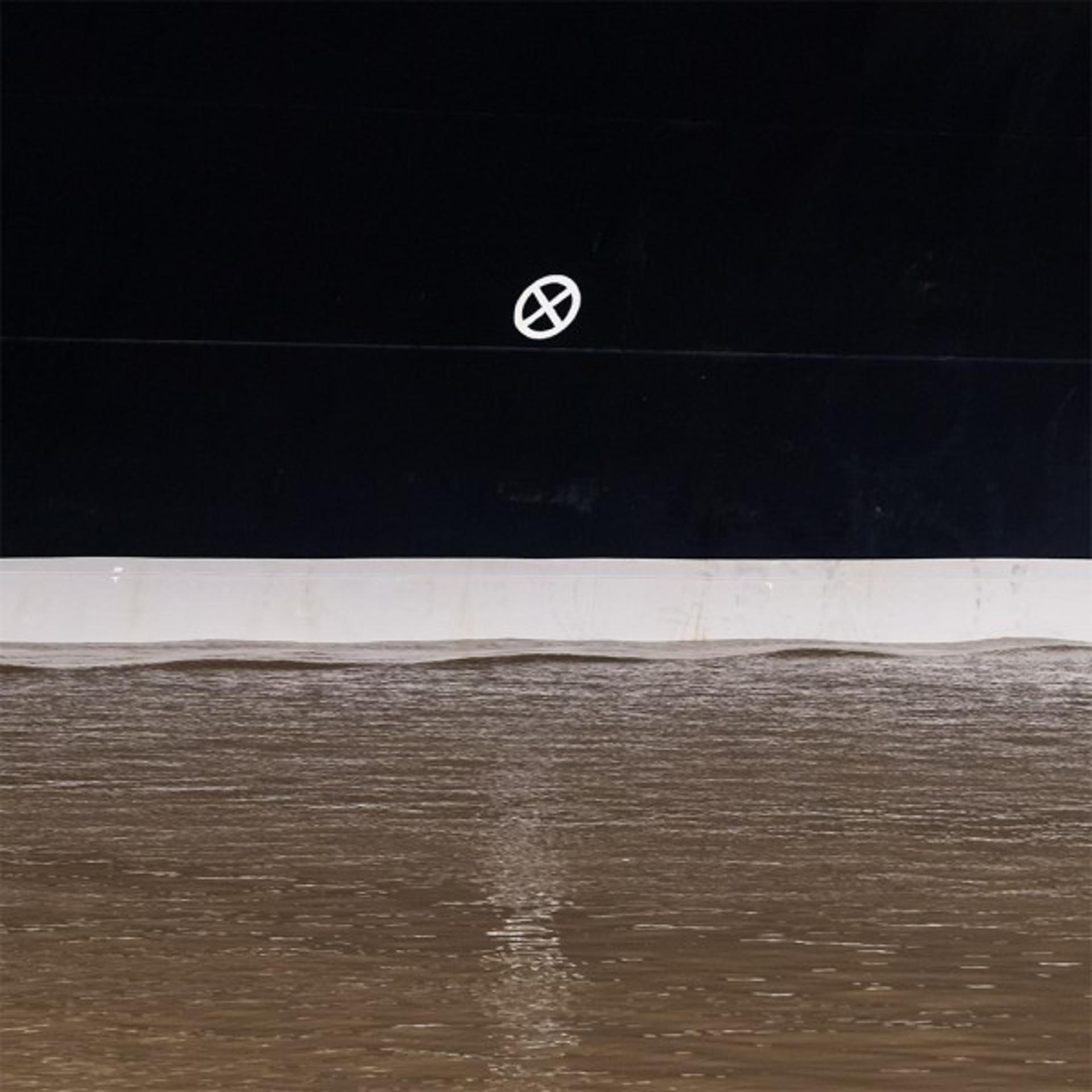 Rothko Series 1: 02 by Dan Kaufman