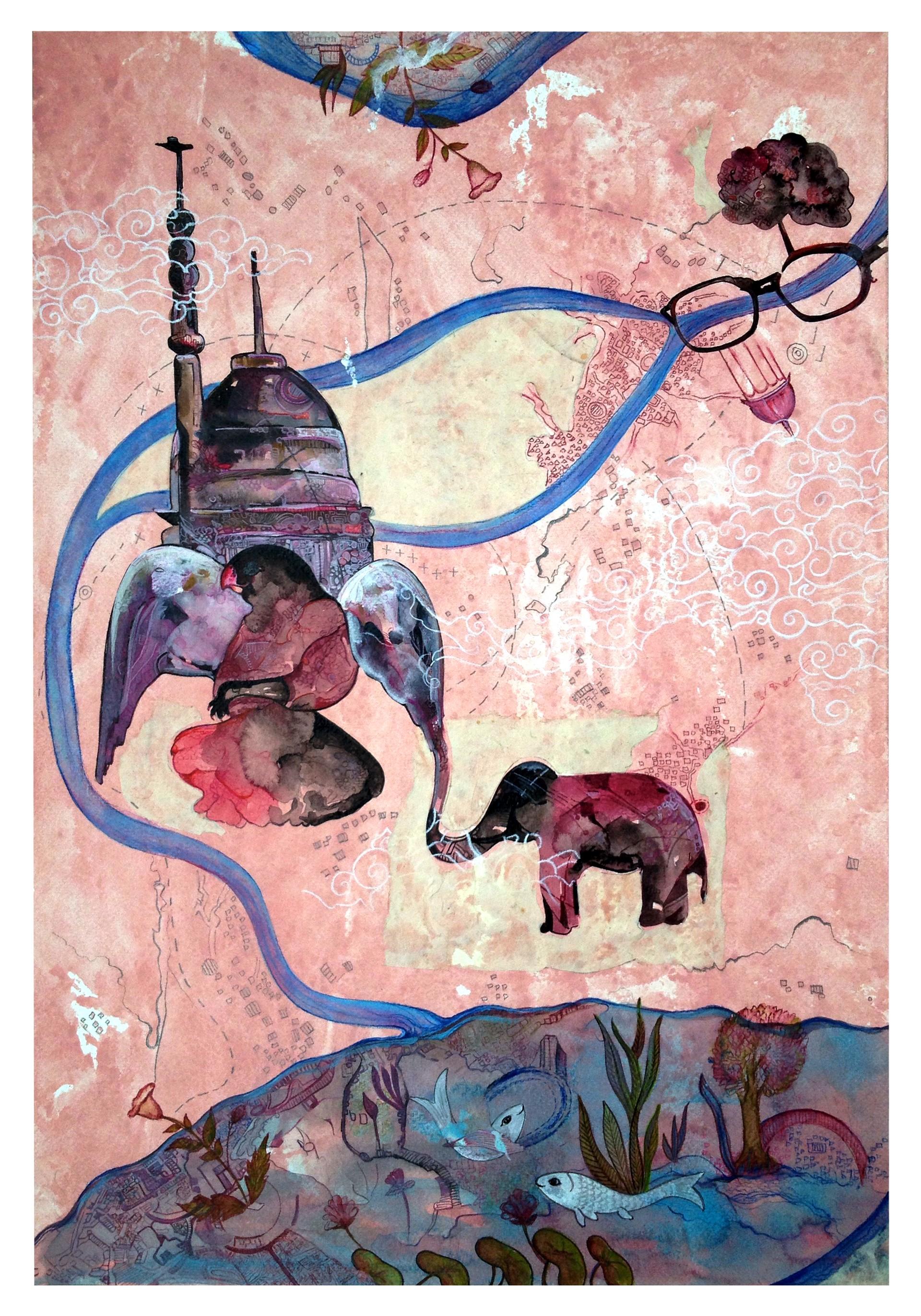Desire by Ritu Sinha